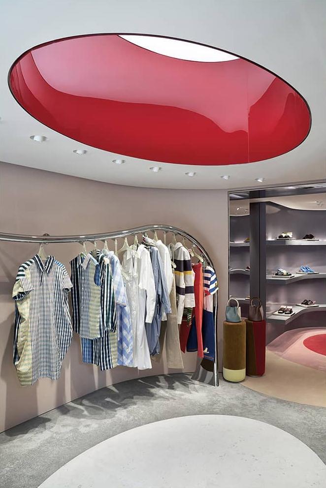 Marni Firenze Store