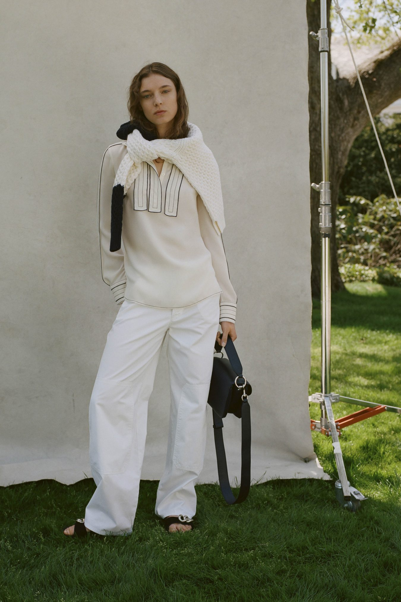Tory Burch Resort 2019 Collection