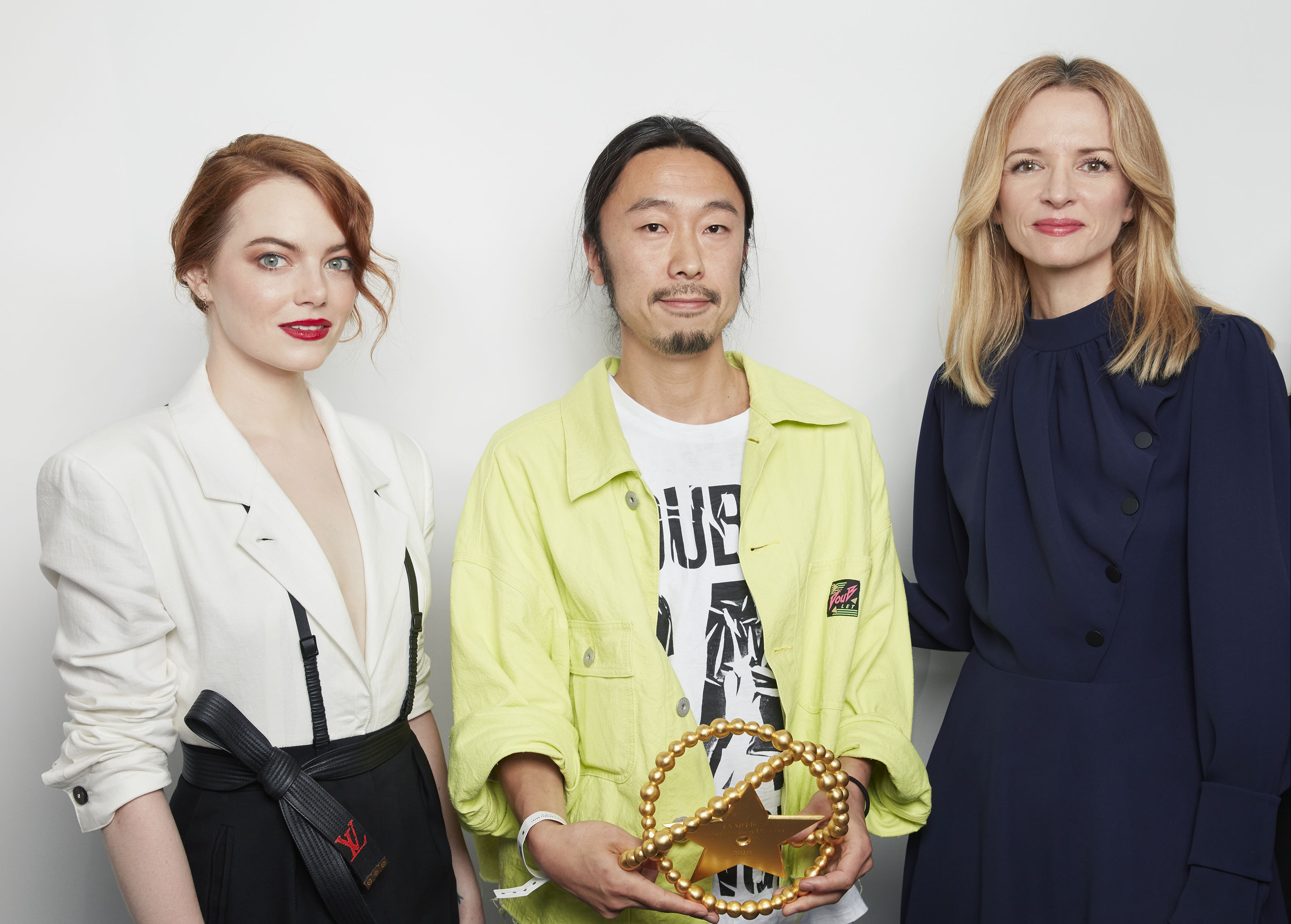 LVMH Prize Announces Winners for 2018