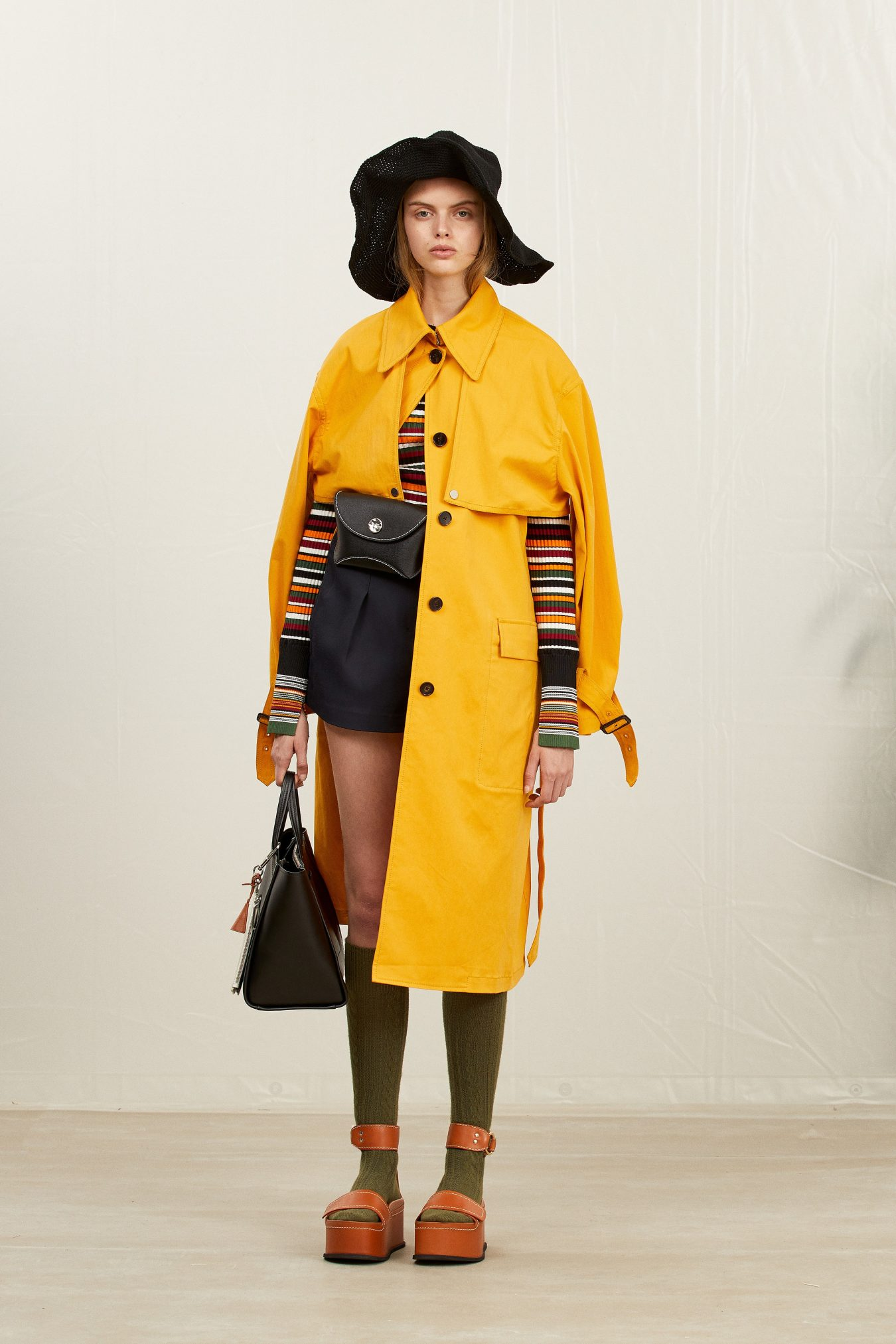 3.1 Phillip Lim Resort 2019 Collection
