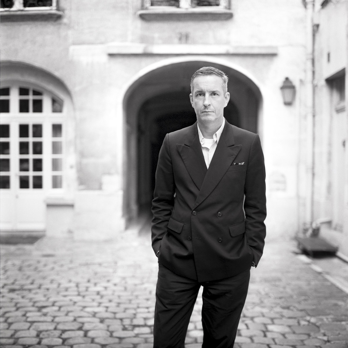 Dries Van Noten Sells Majority to Puig