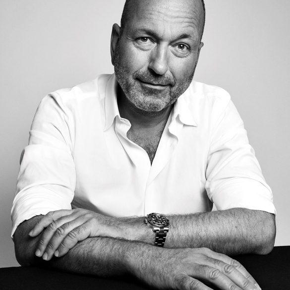 Donald Schneider - Creative Director Interview