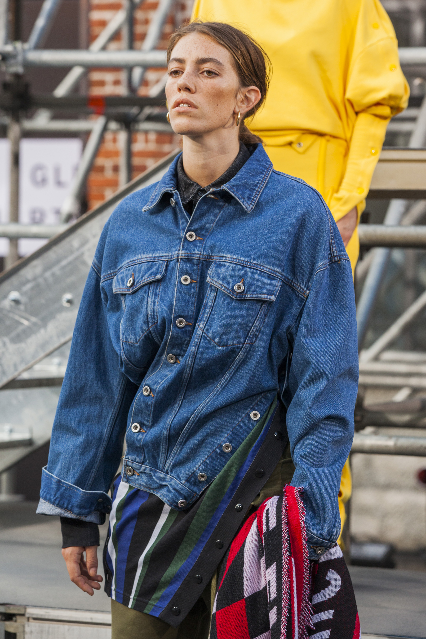 Diesel Red Tag Spring 2019 Men's Fashion Show