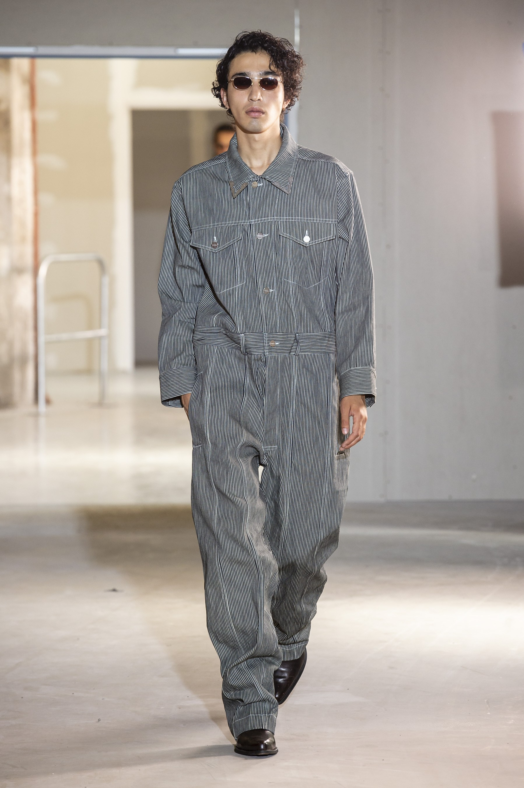 Jumpsuits - Men's Fashion Trend Spring 2019