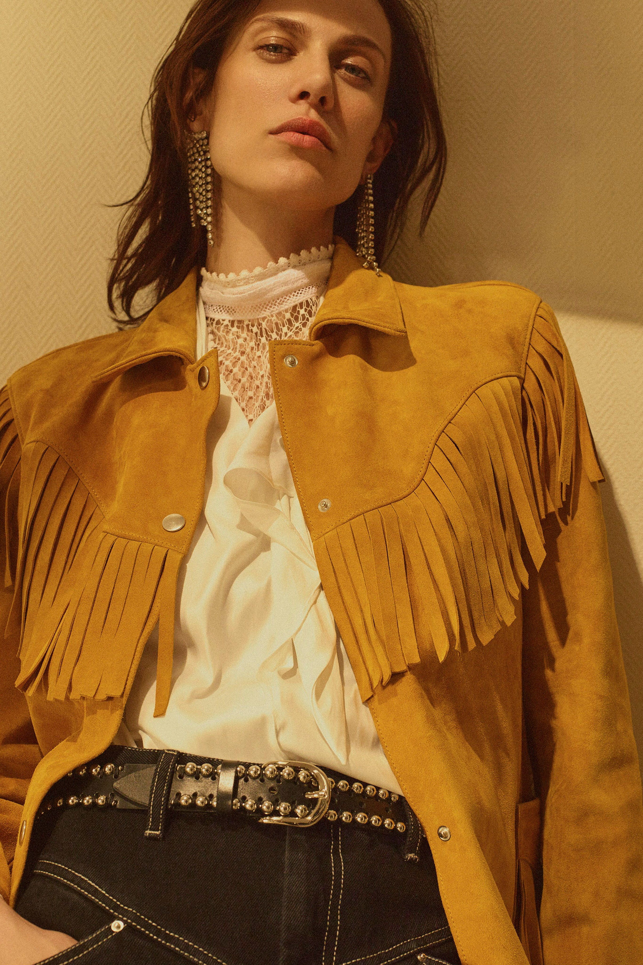 Isabel Marant Resort 2019 Collection