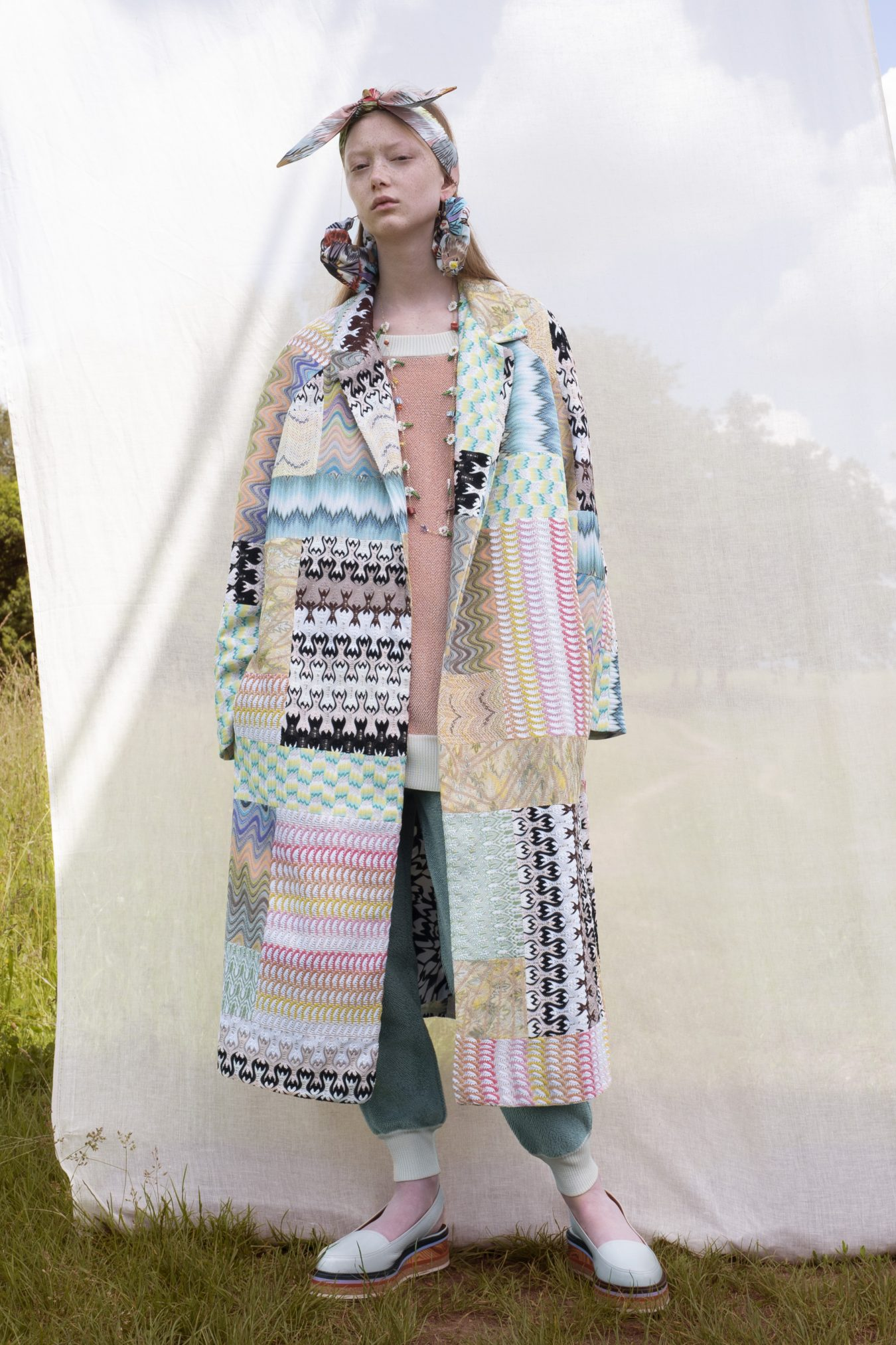 Missoni Resort 2019 Collection