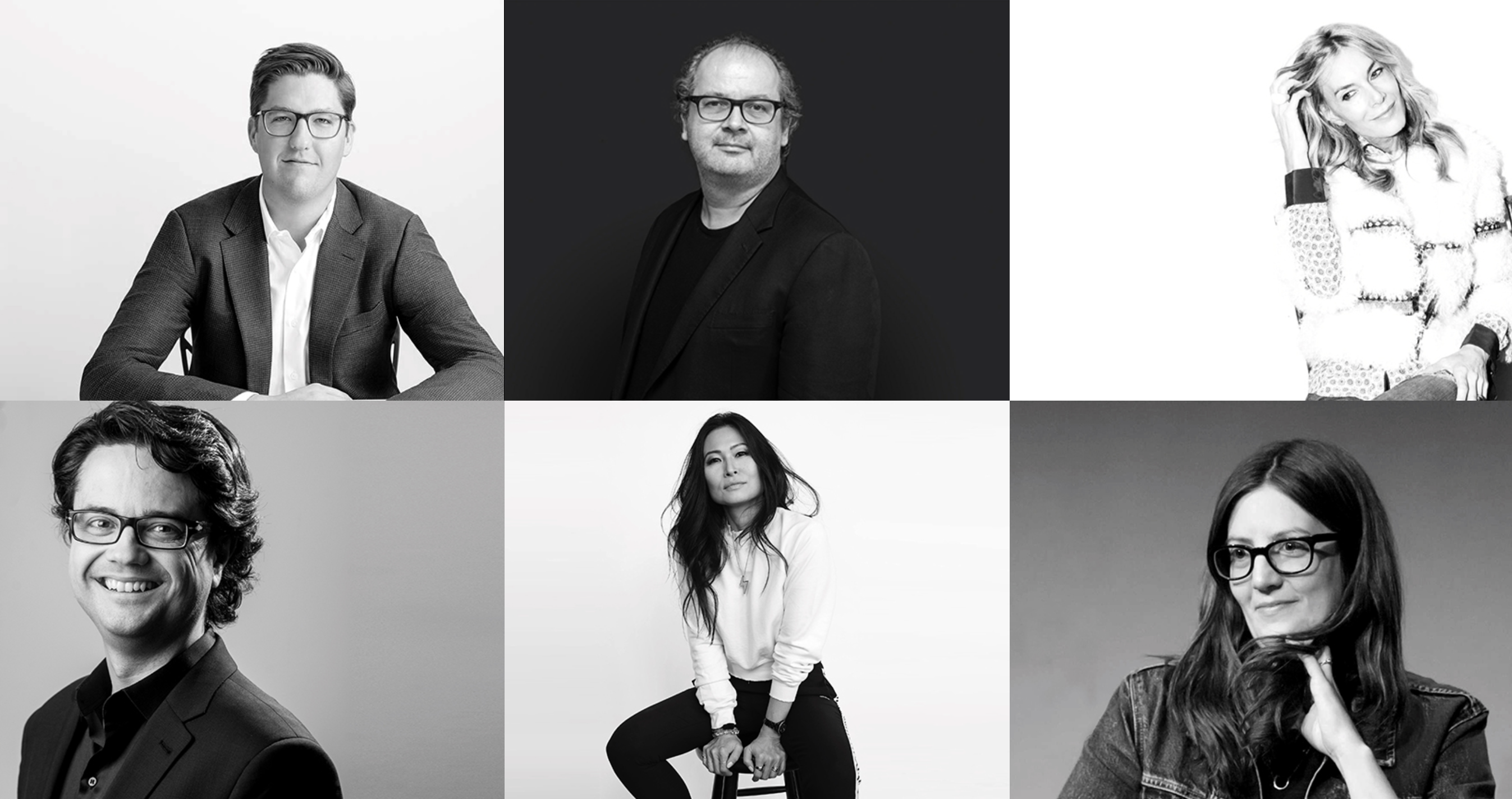 Bold Moves - Derrick Departs Spring, Richemont Promotes Guieysse, Grinnell Depart Vanity Fair