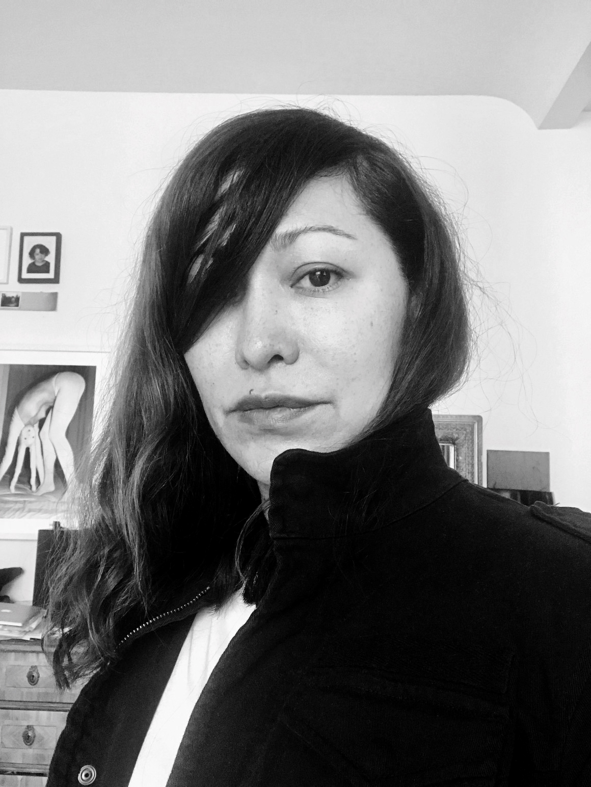 Kozva Rigaud interview Shotview Artist Management