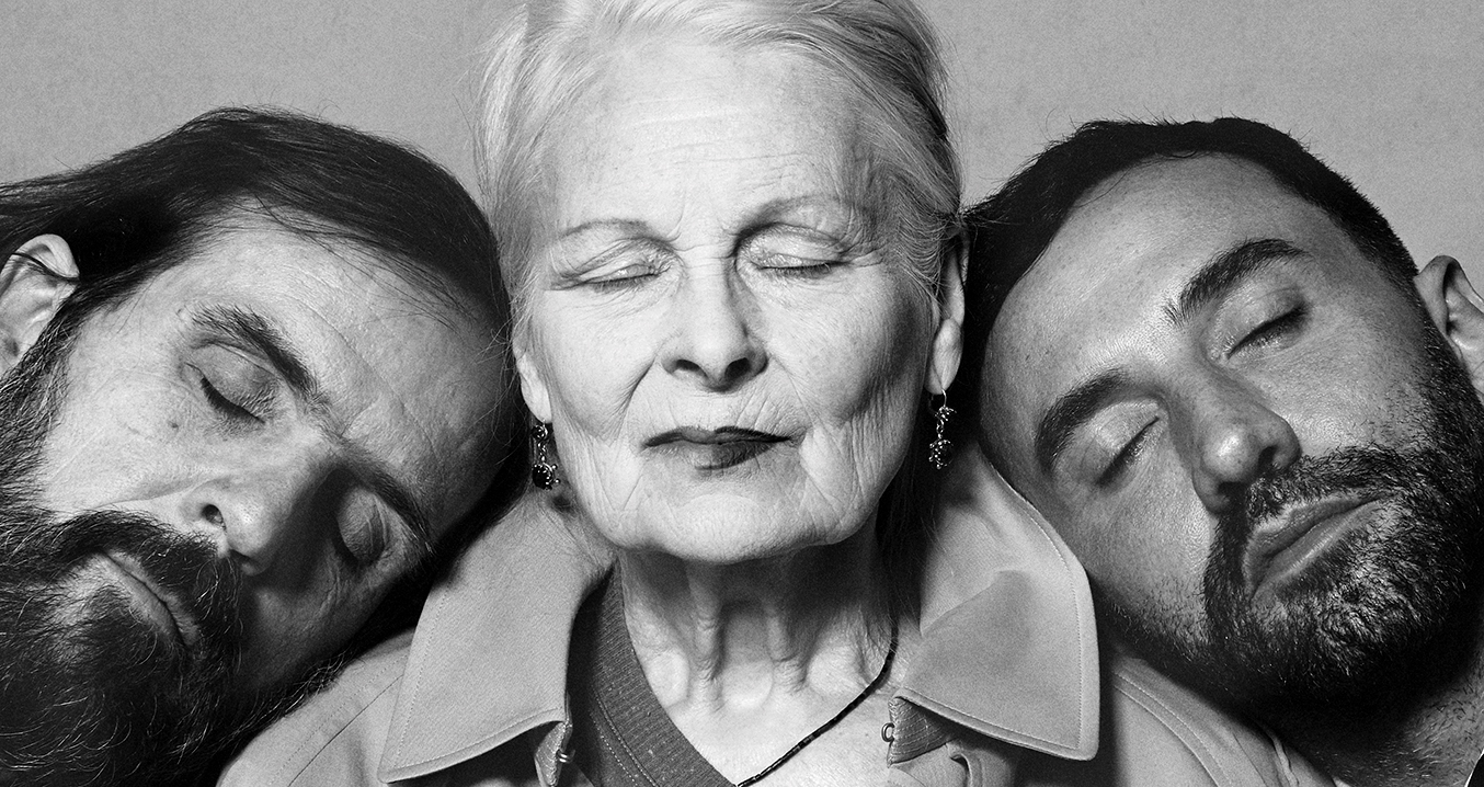 Burberry To Collaborate With Vivienne Westwood