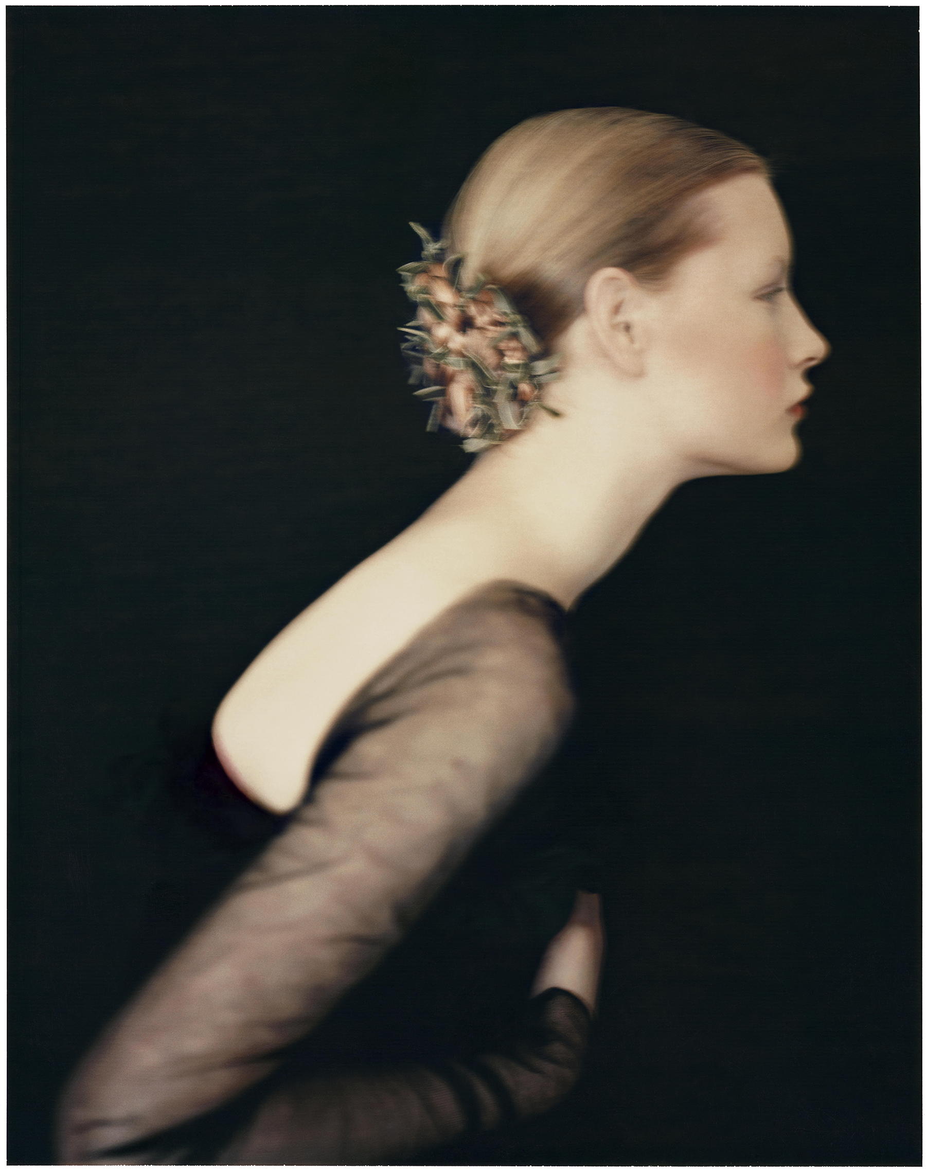 Paolo Roversi Photographer Interview