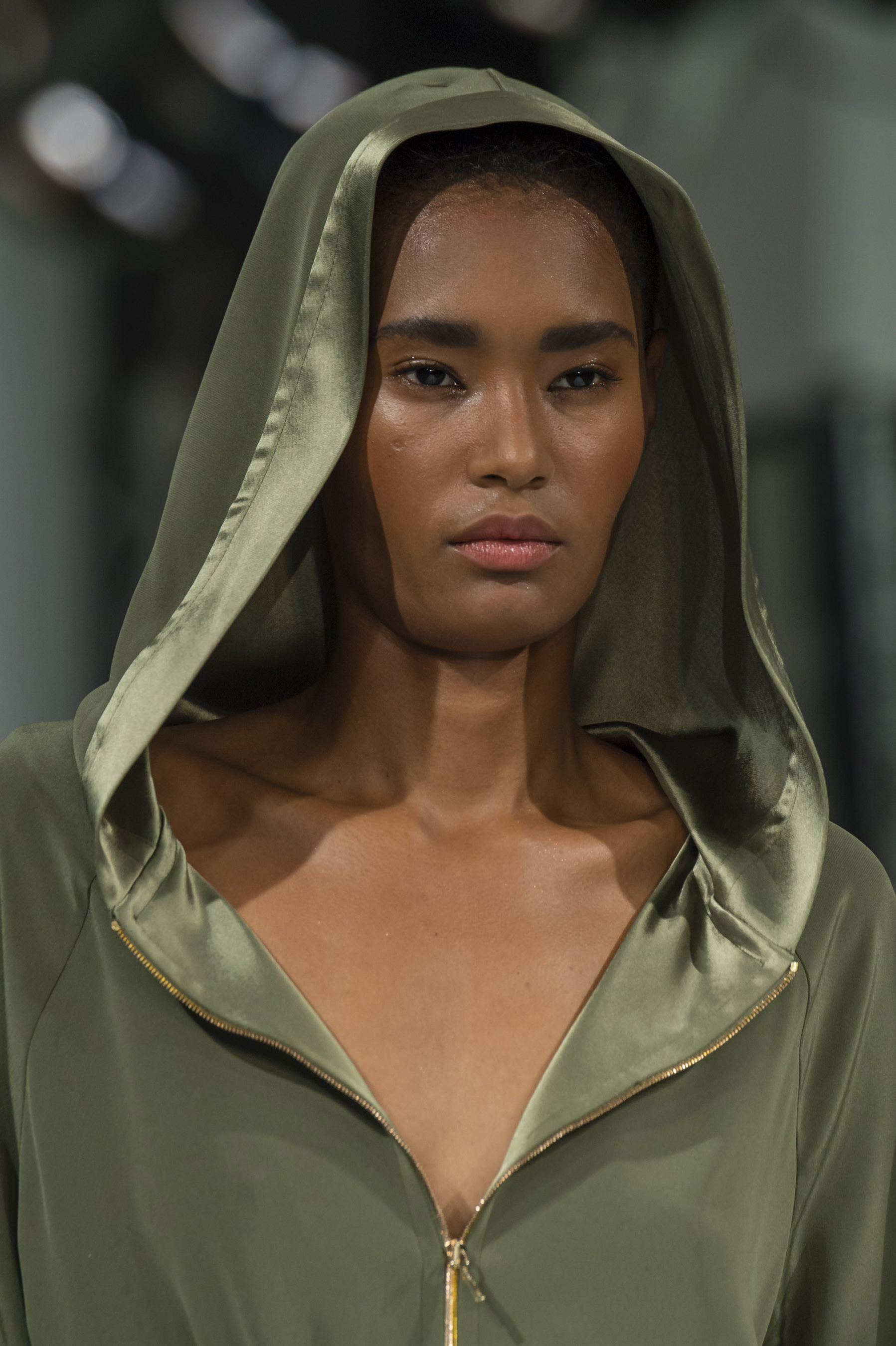 Alexis Mabille Fall 2018 Couture Fashion Show Details