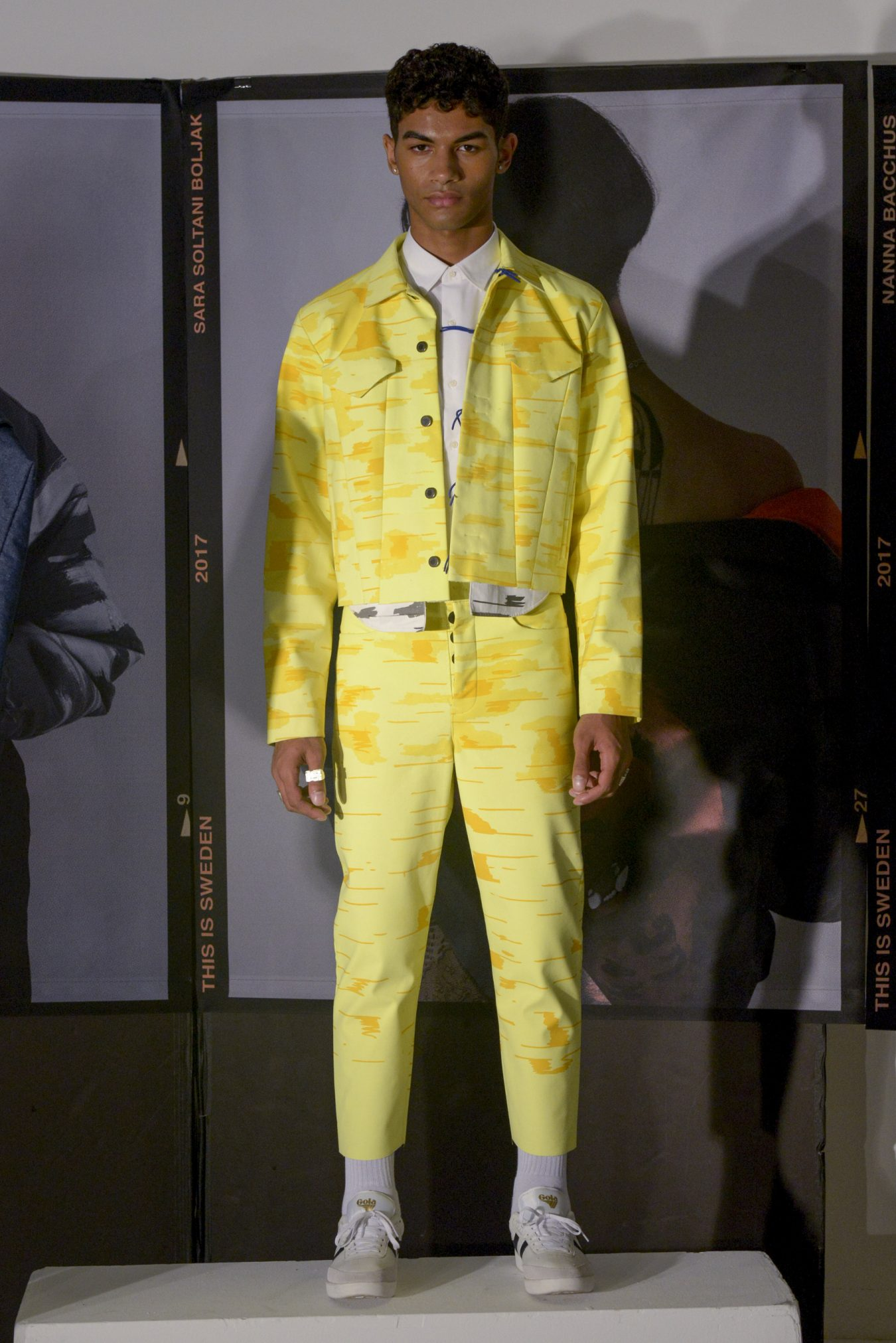 This is Sweden Spring 2019 Fashion Show