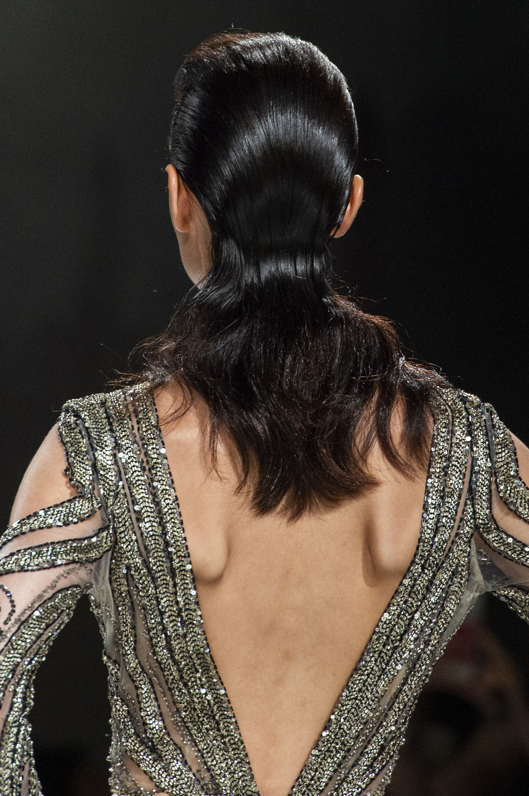 Ziad Nakad Fall 2018 Couture Fashion Show Details