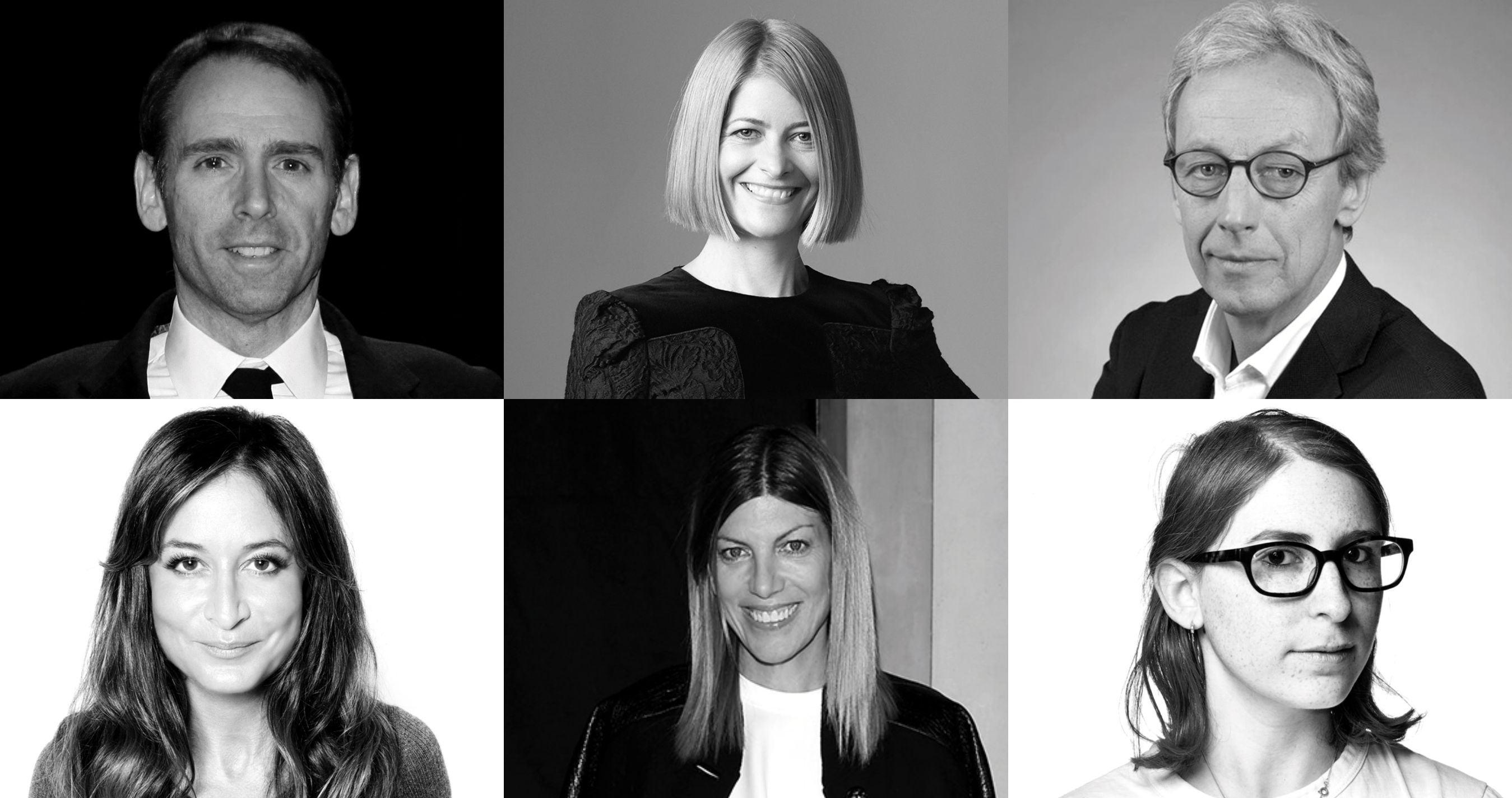 Bold Moves | DeLuca Joins HL Group, Oosting takes on Sonia Rykiel, Virginia Smith Promoted at Vogue