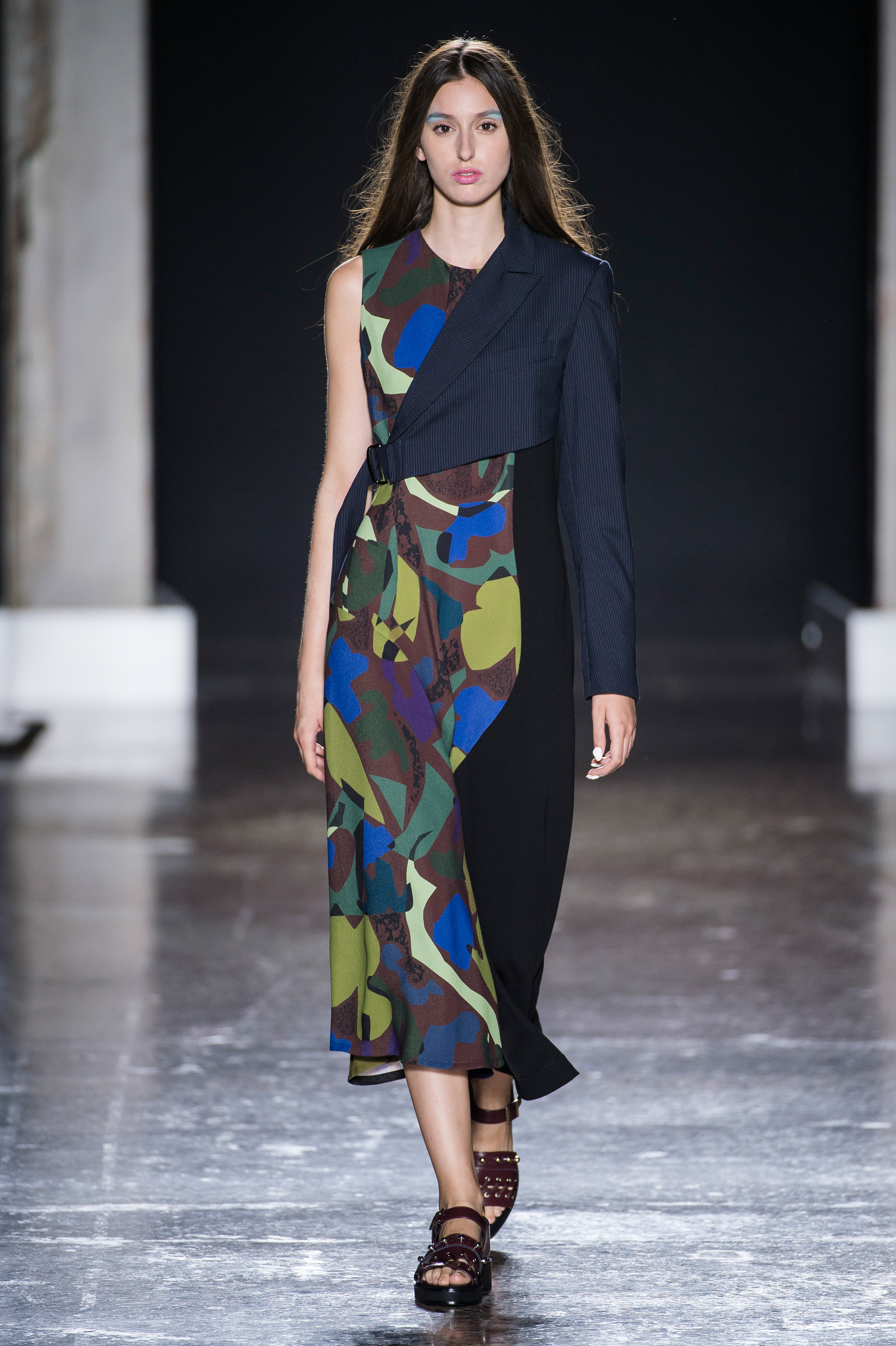 Ujoh Spring 2019 Fashion Show