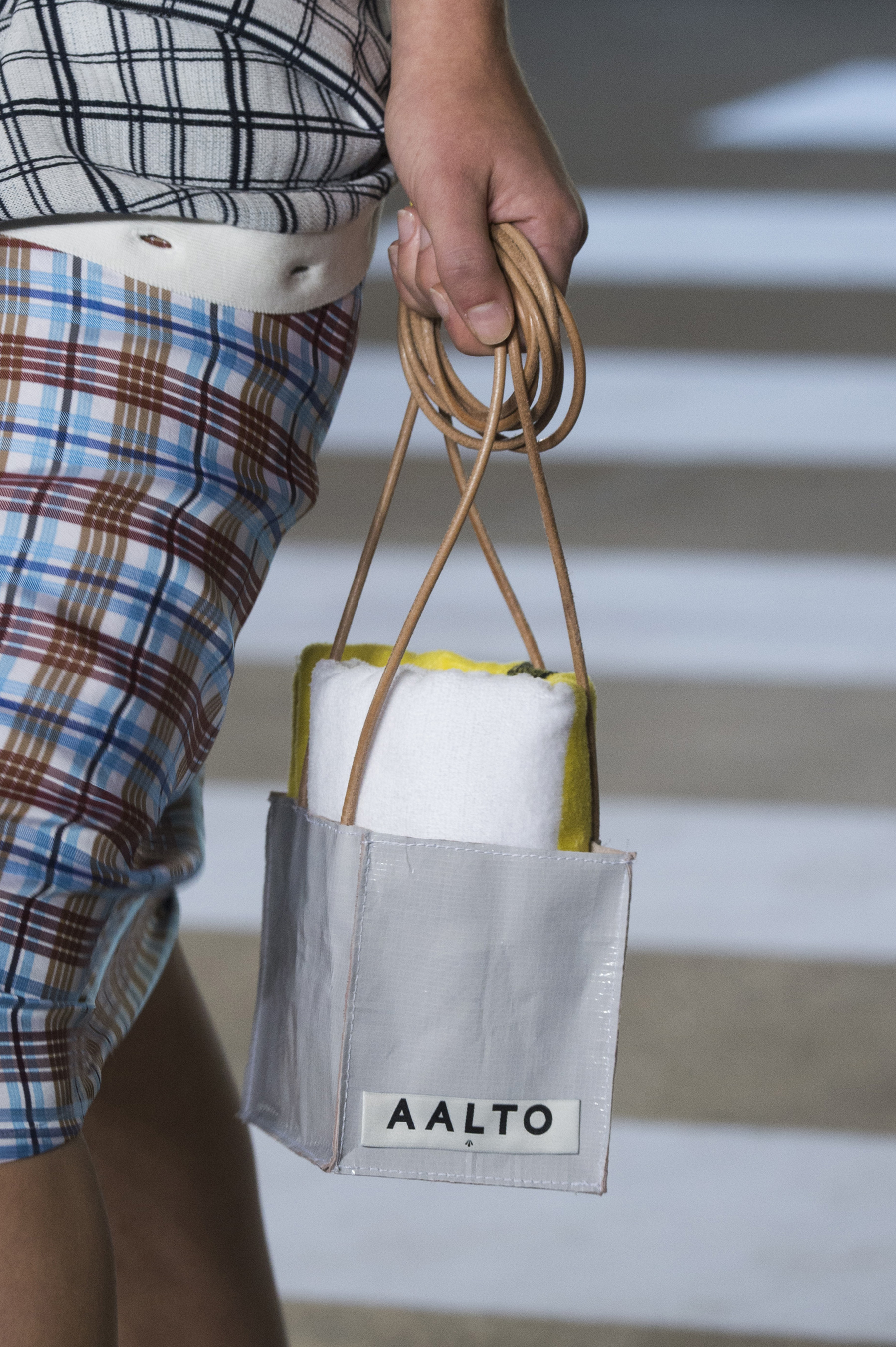 Aalto Spring 2019  Fashion Show Details