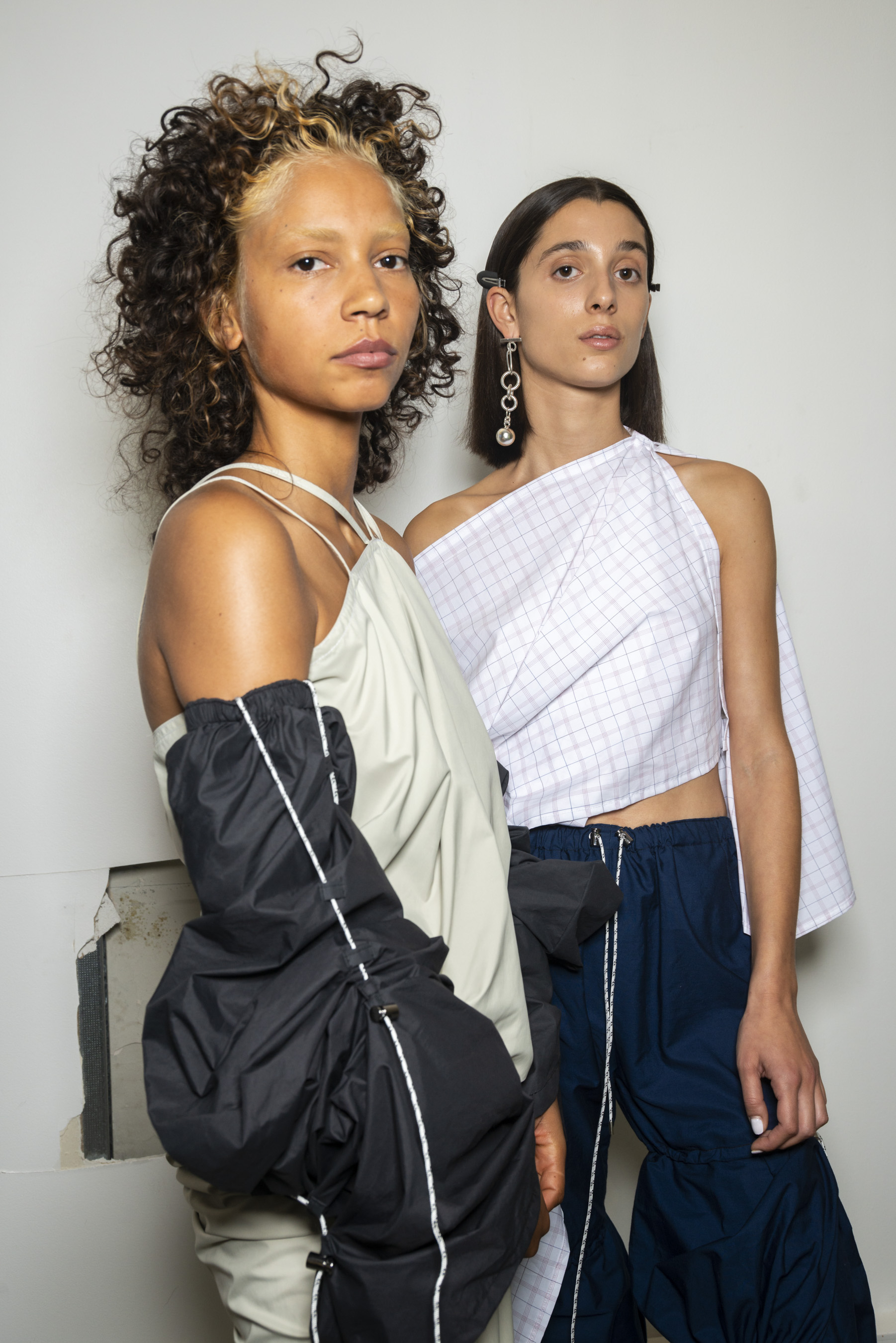Afterhomework Spring 2019  Fashion Show Backstage