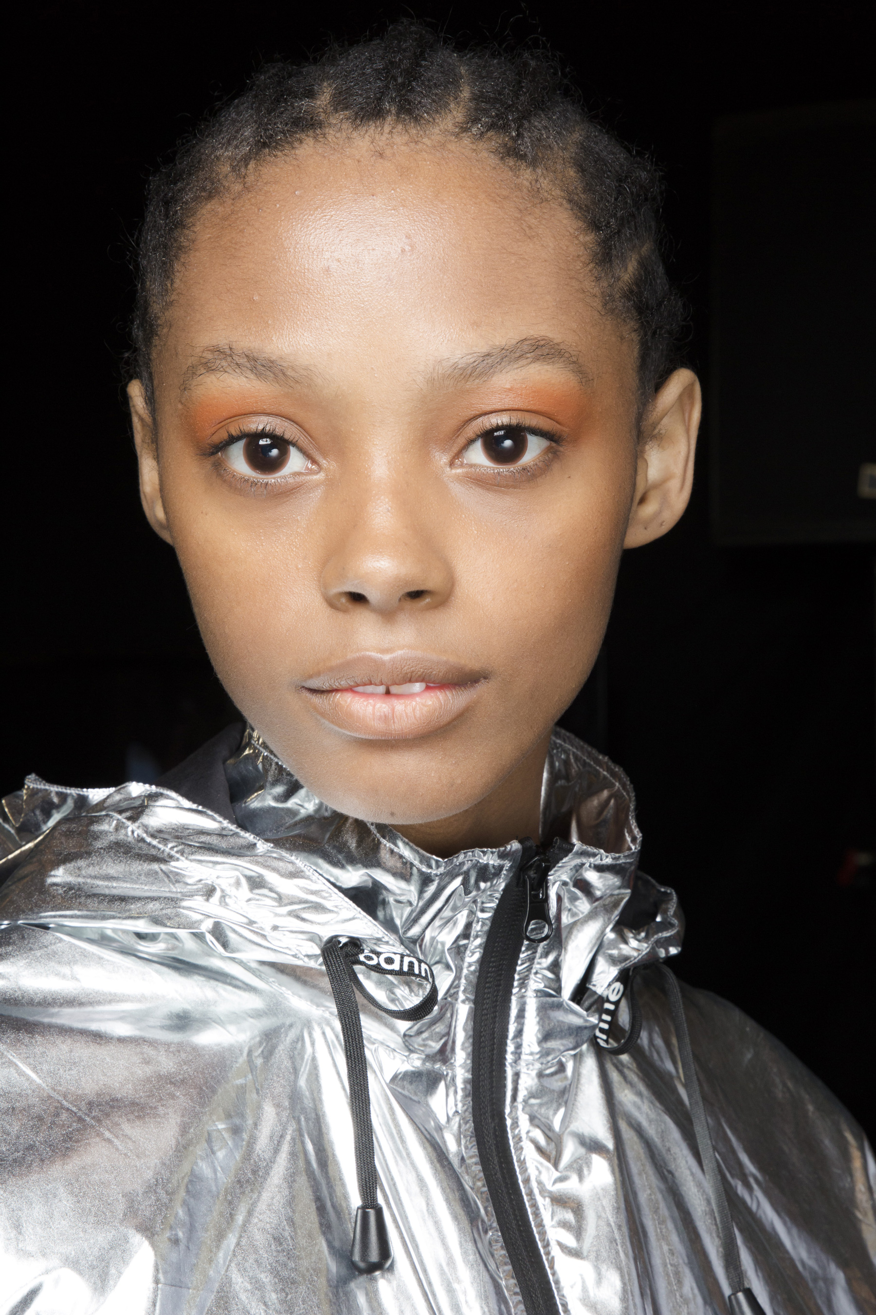 Altuzarra Spring 2019 Fashion Show Backstage Beauty