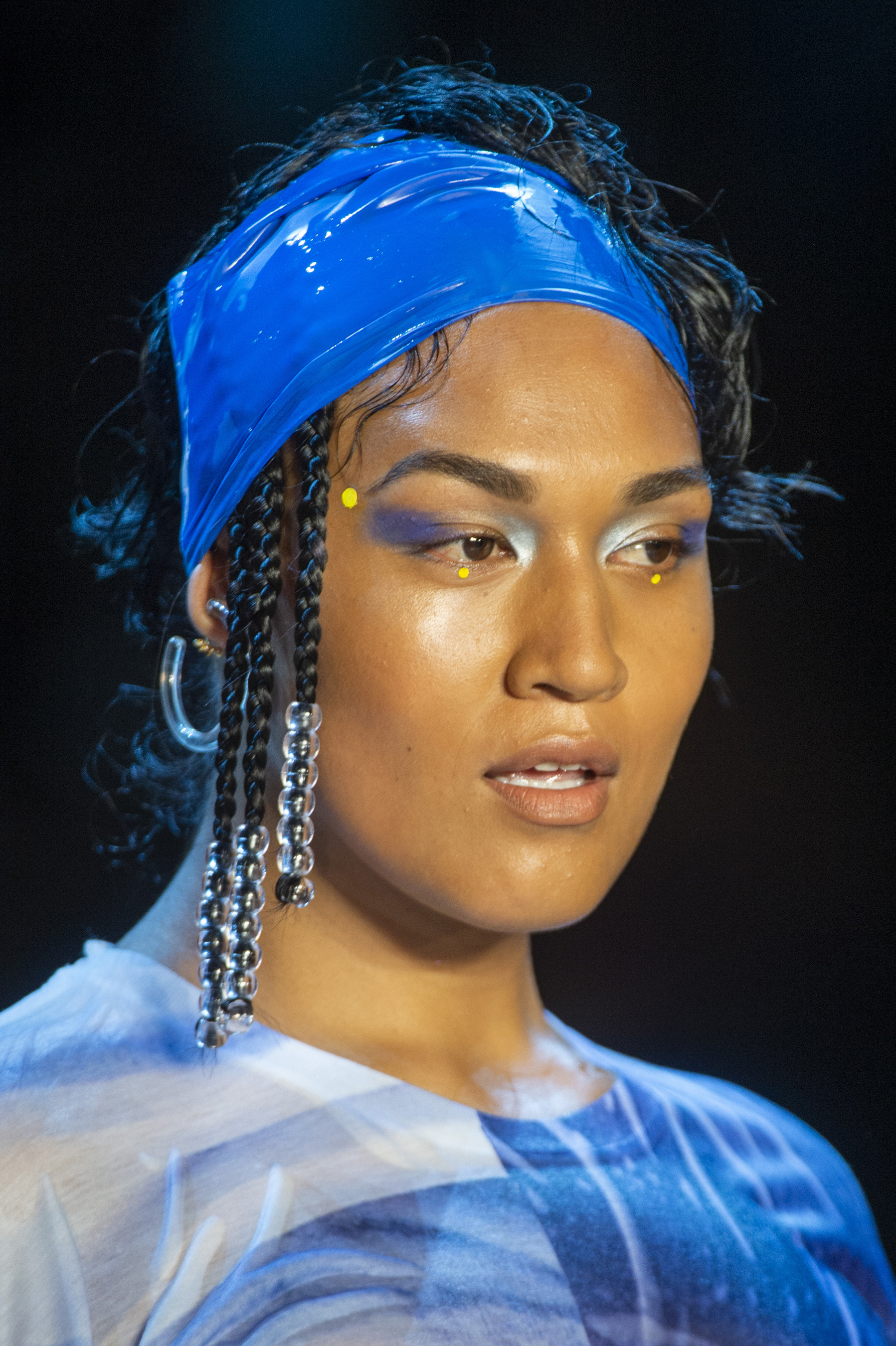 Chromat Spring 2019 Fashion Show Details
