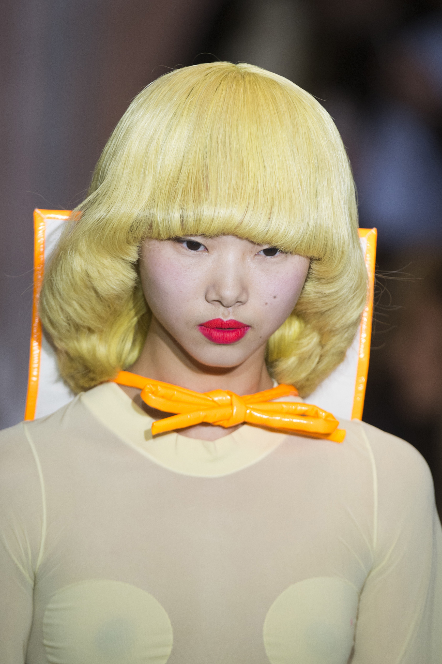 Courreges  Bis Spring 2019  Fashion Show Details