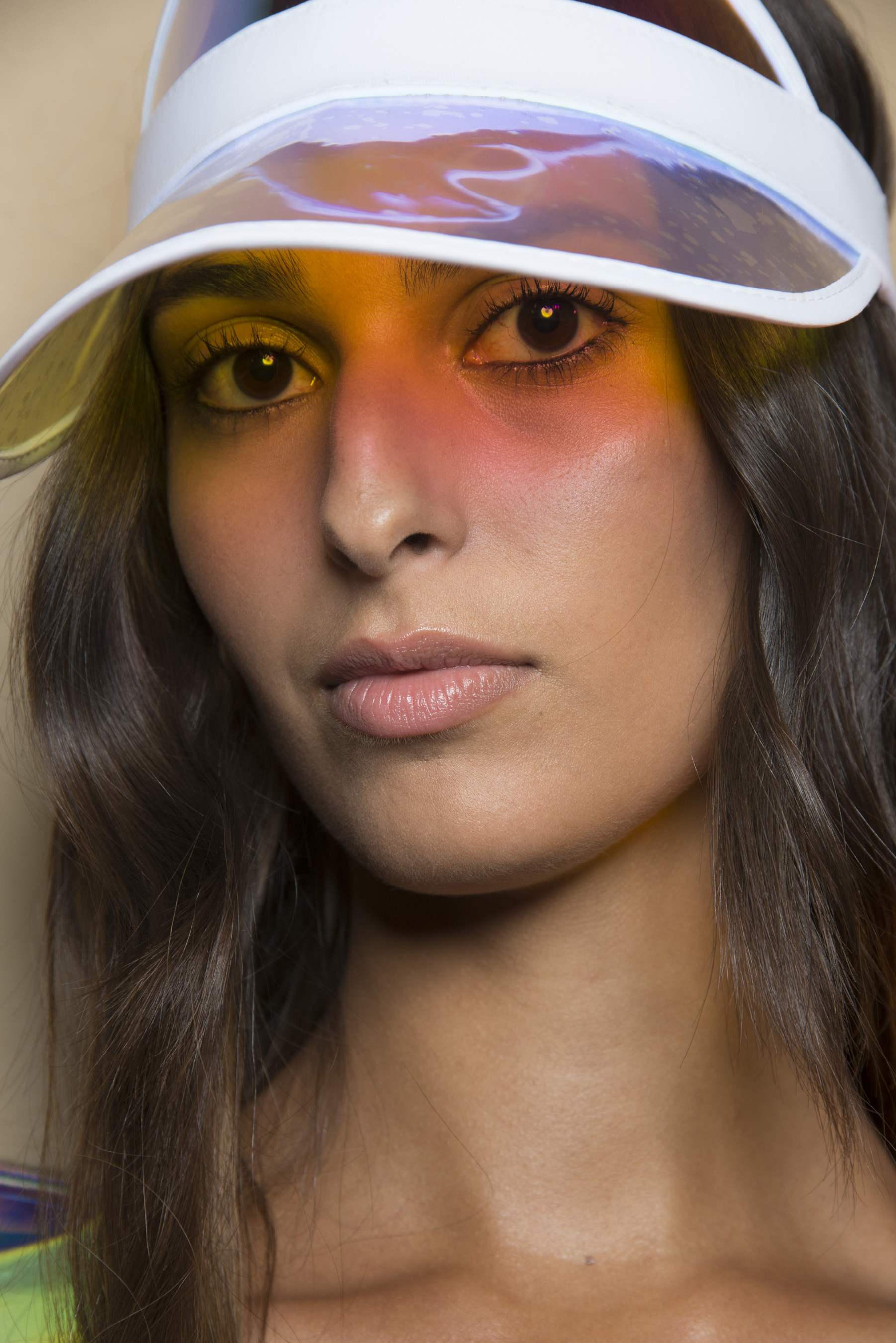 Etam Spring 2019  Fashion Show Backstage
