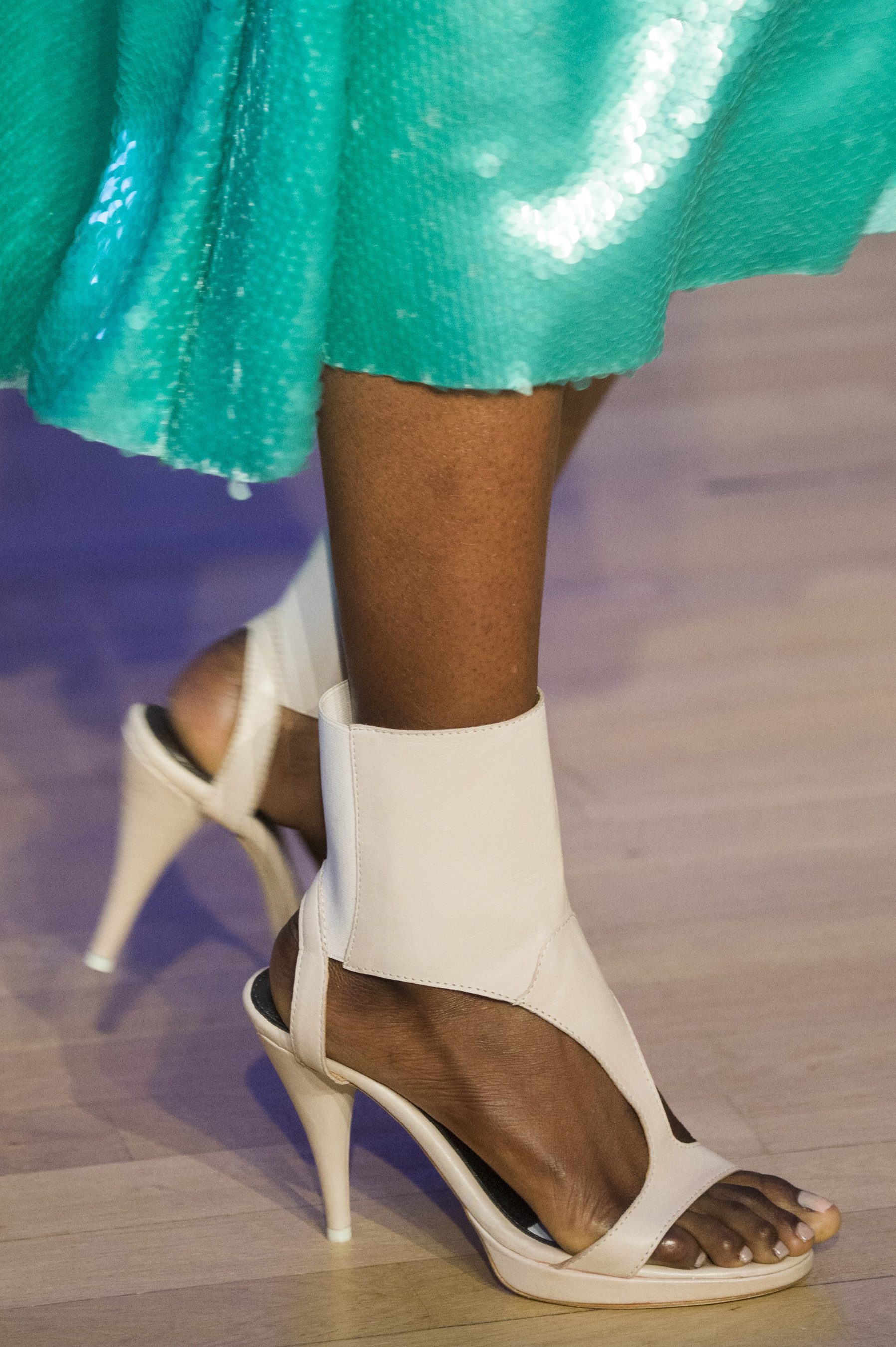 Fatima Lopes Spring 2019  Fashion Show Details
