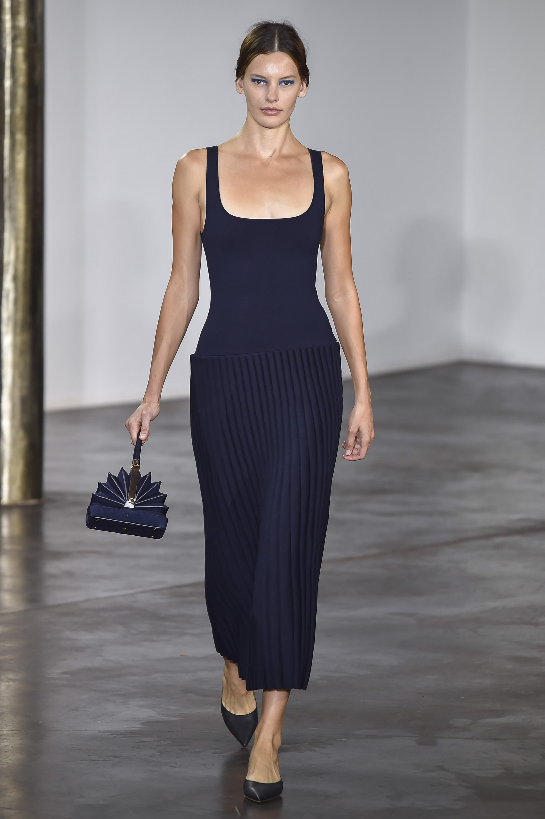 Gabriela Hearst Spring 2019 Fashion Show