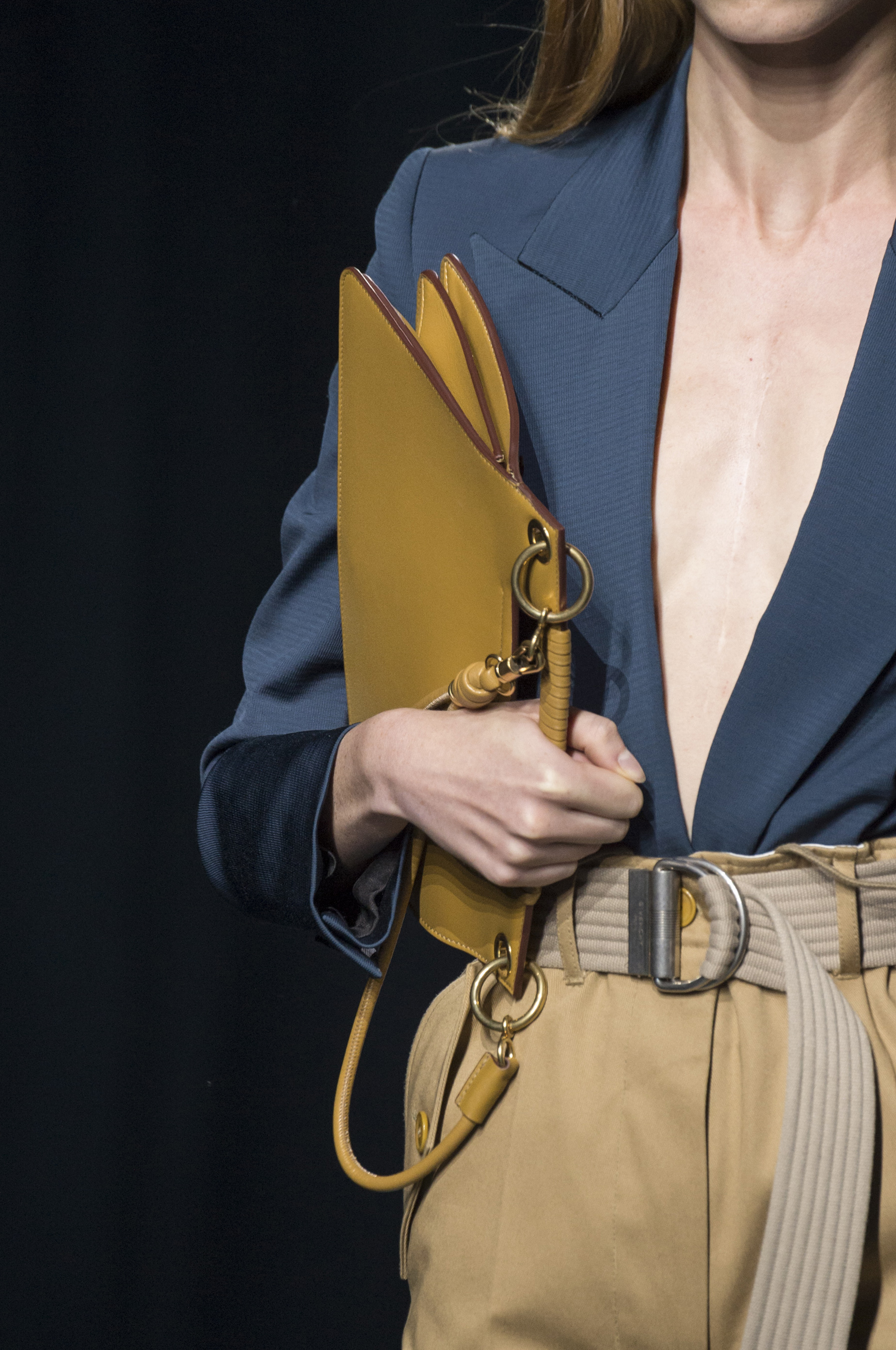 Givenchy Spring 2019  Fashion Show Details