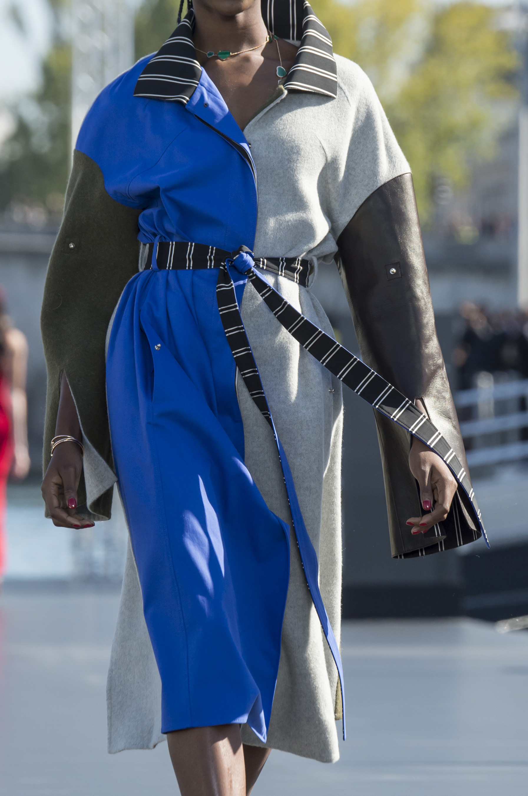 L Oreal Paris Le Defile 2018 Spring 2019  Fashion Show Details