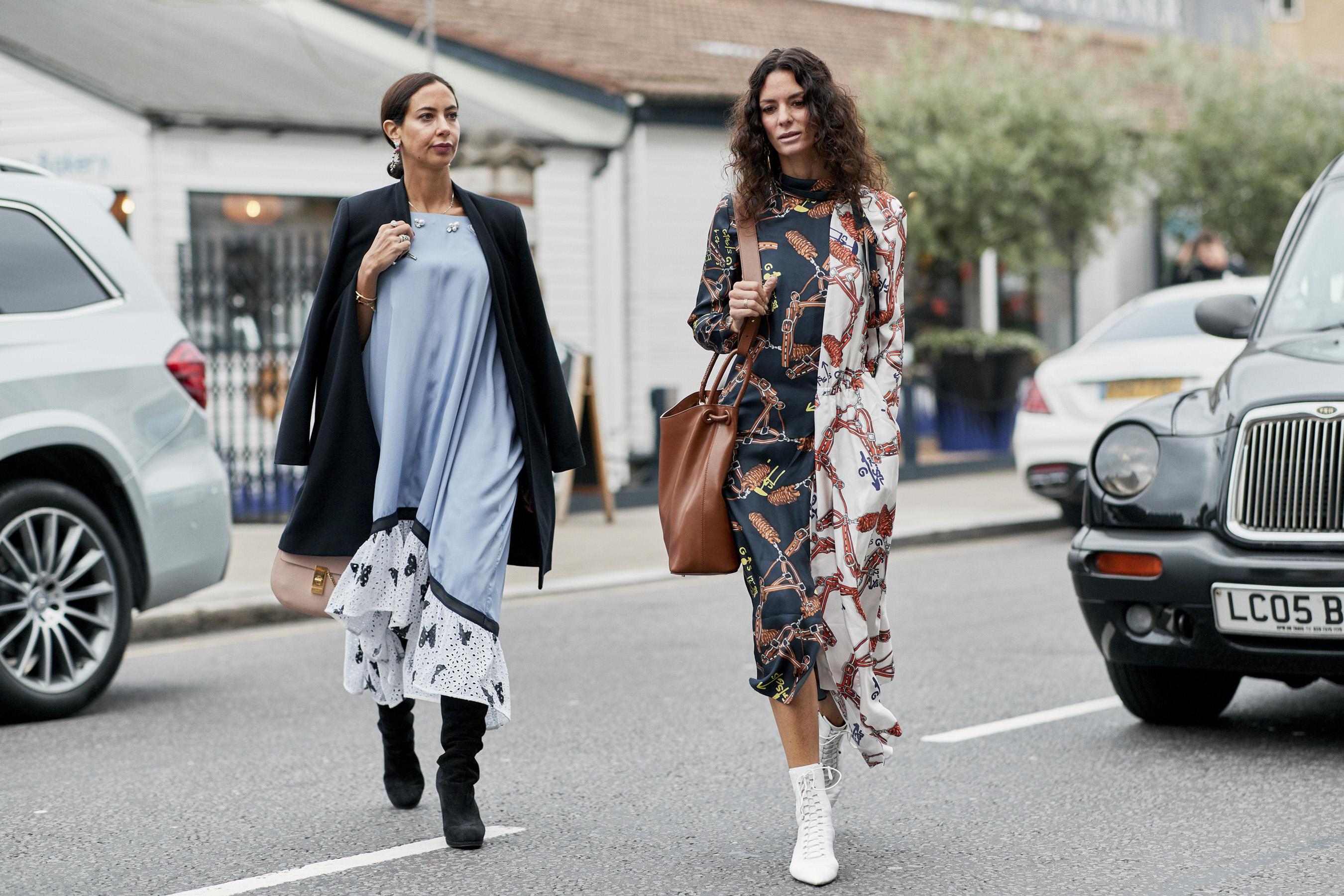 On Street Day 5 Bis Spring 2019  Fashion Show Details