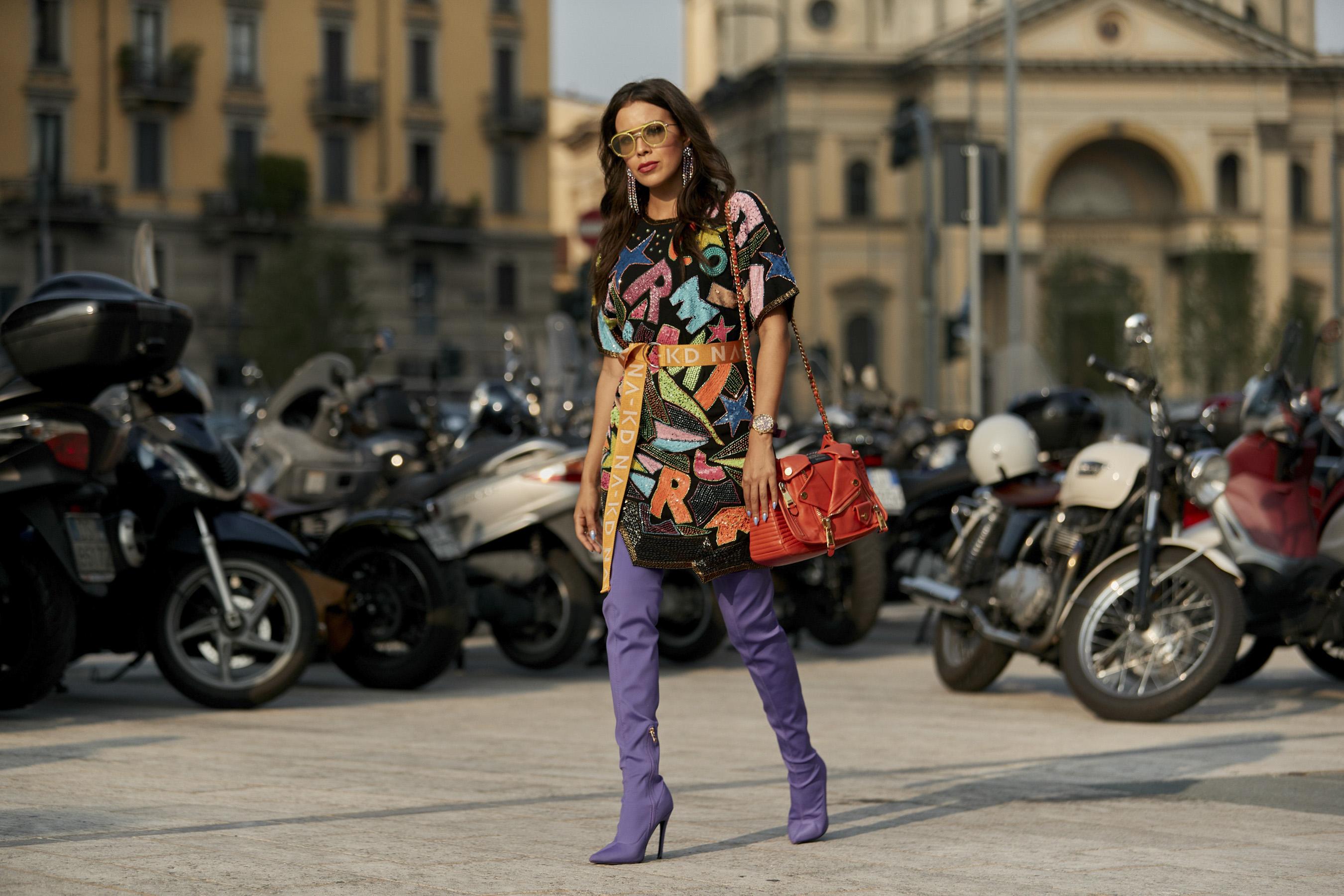 No Street Day 1 Bis Spring 2019  Fashion Show Details
