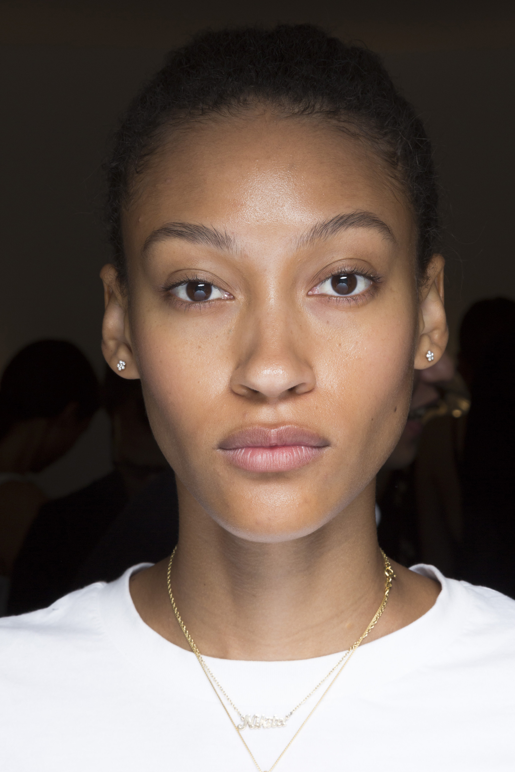 Milly Spring 2019 Fashion Show Backstage Beauty