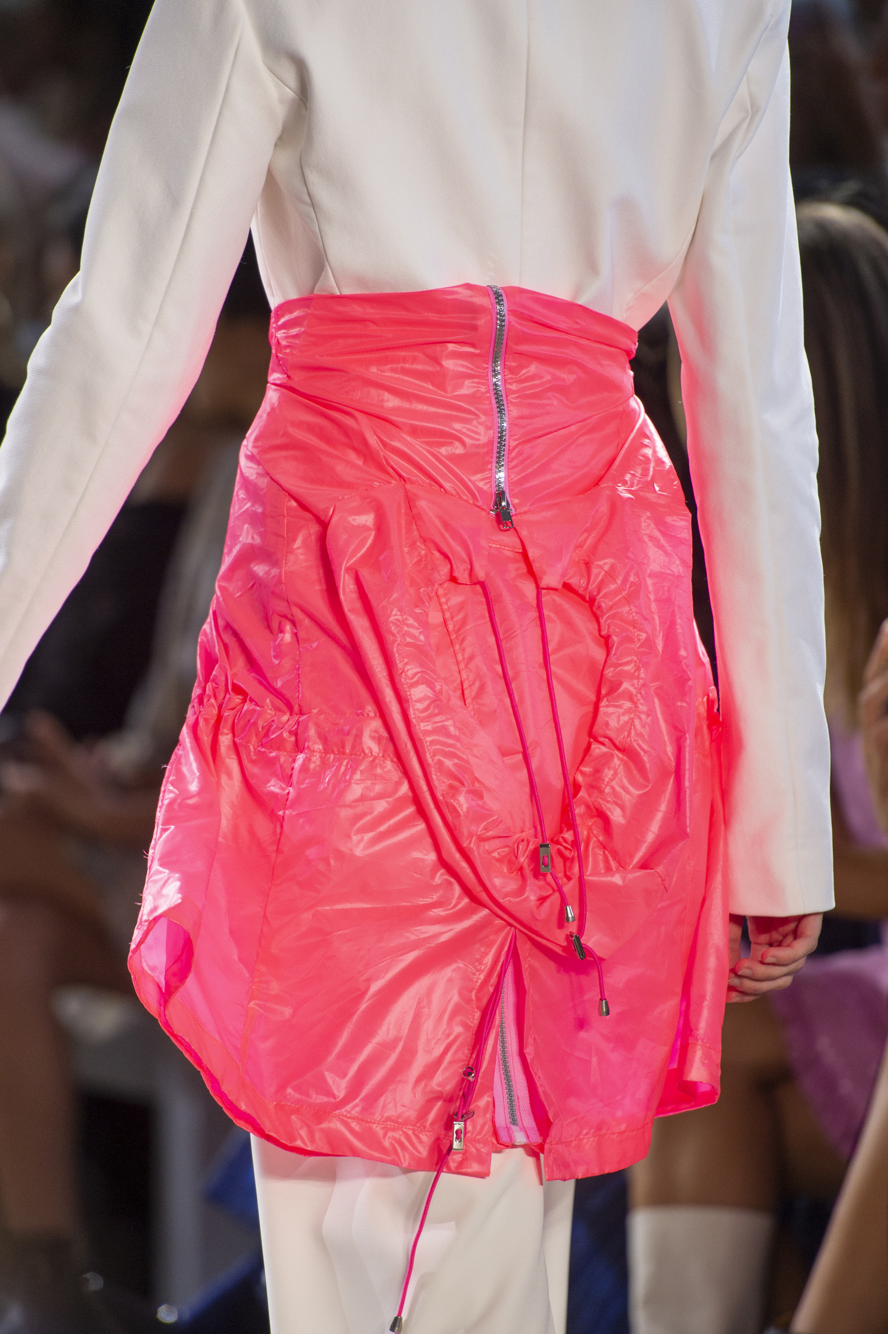Milly Spring 2019 Fashion Show Details