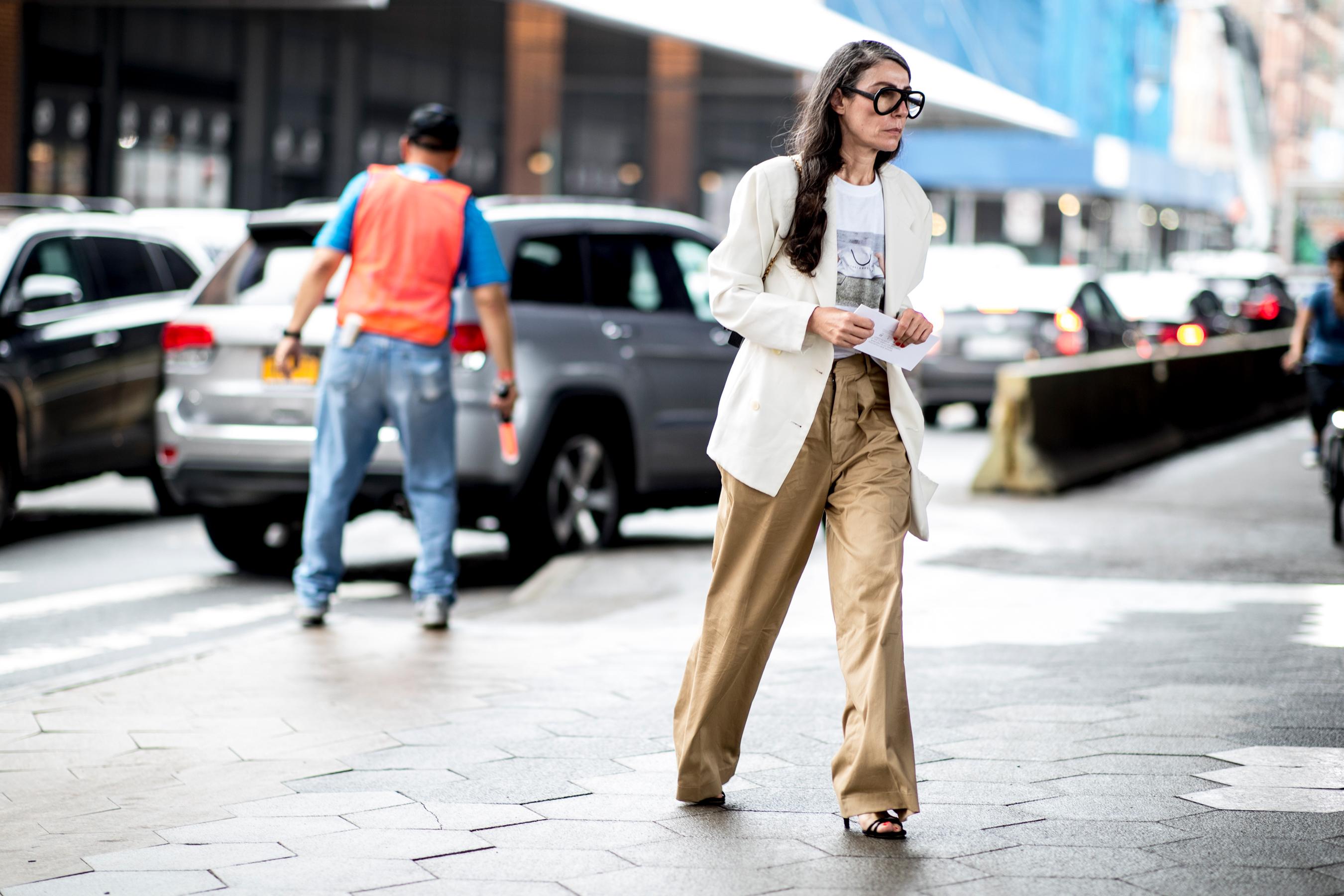 York Street Day 8 Spring 2019 Fashion Show