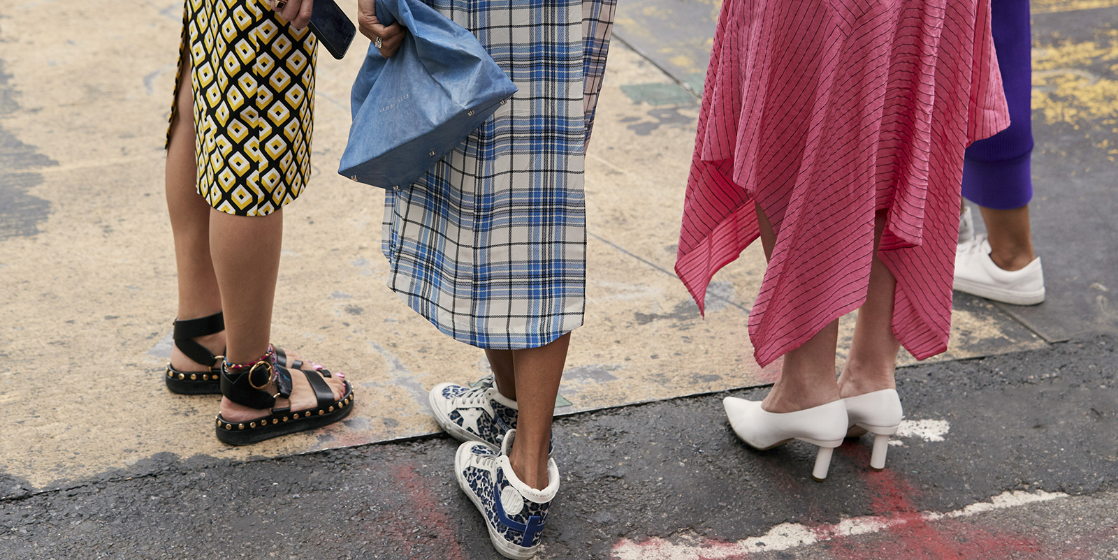 New York Street Style Accessories Spring 2019 Day 3