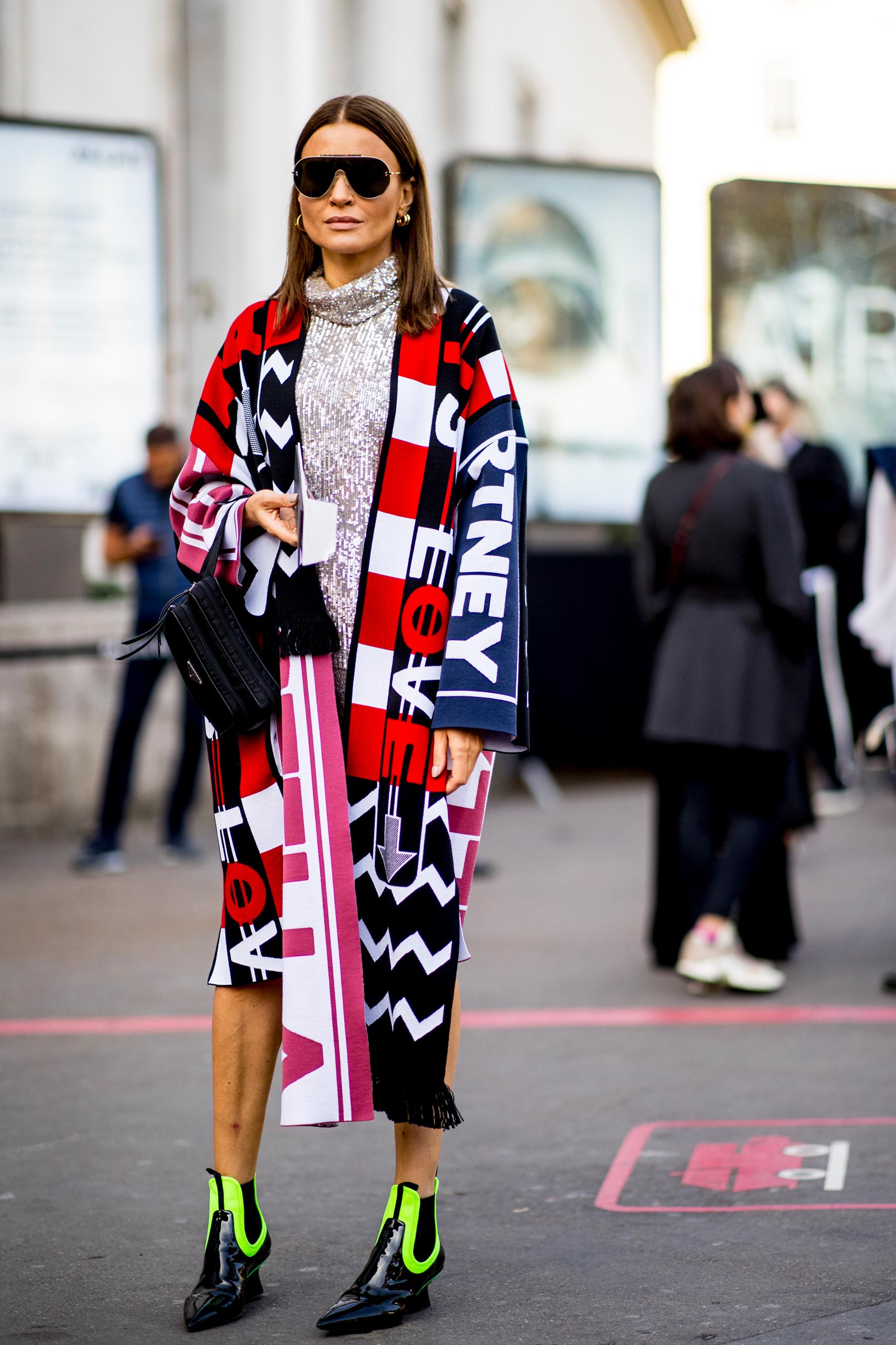 S Street Day 6 Spring 2019 Fashion Show