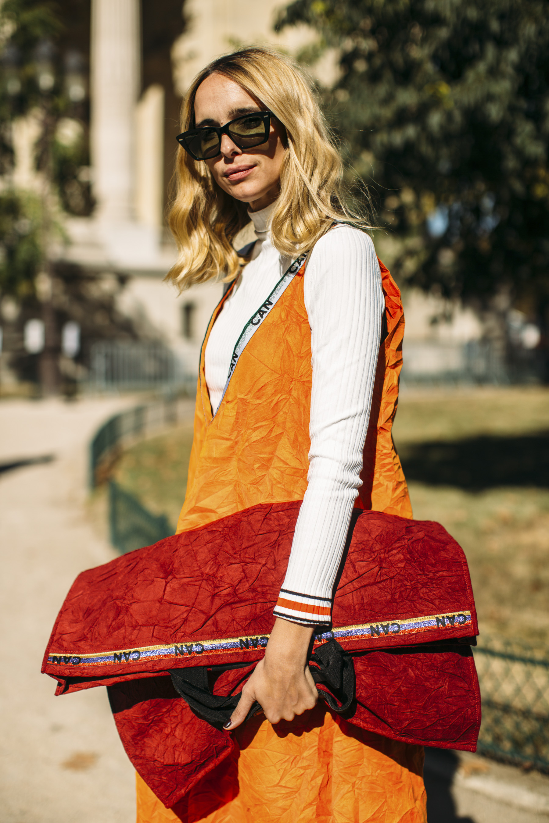 S Street Day 3 Bis Spring 2019 Fashion Show
