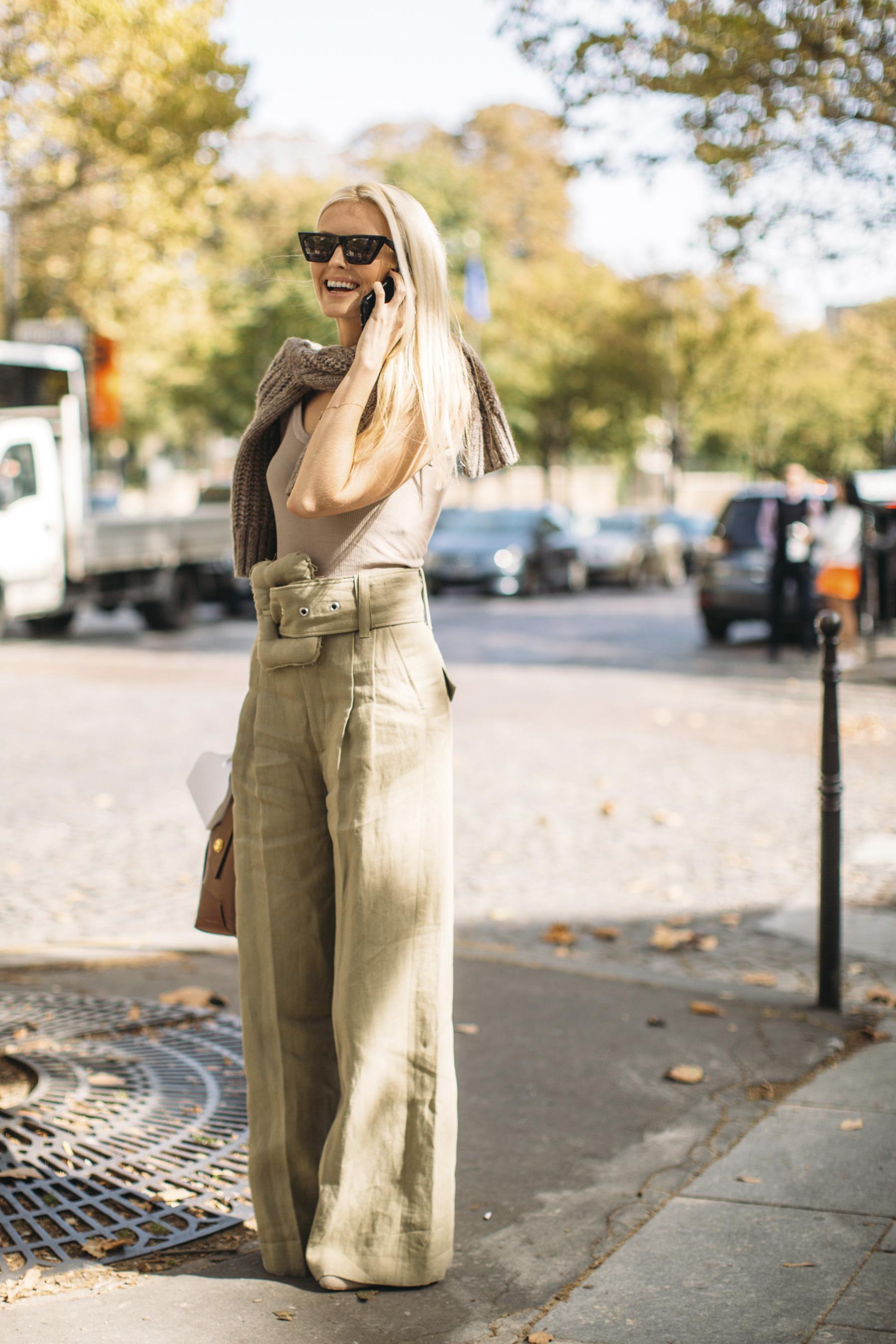 S Street Day 6 Bis Spring 2019  Fashion Show Details
