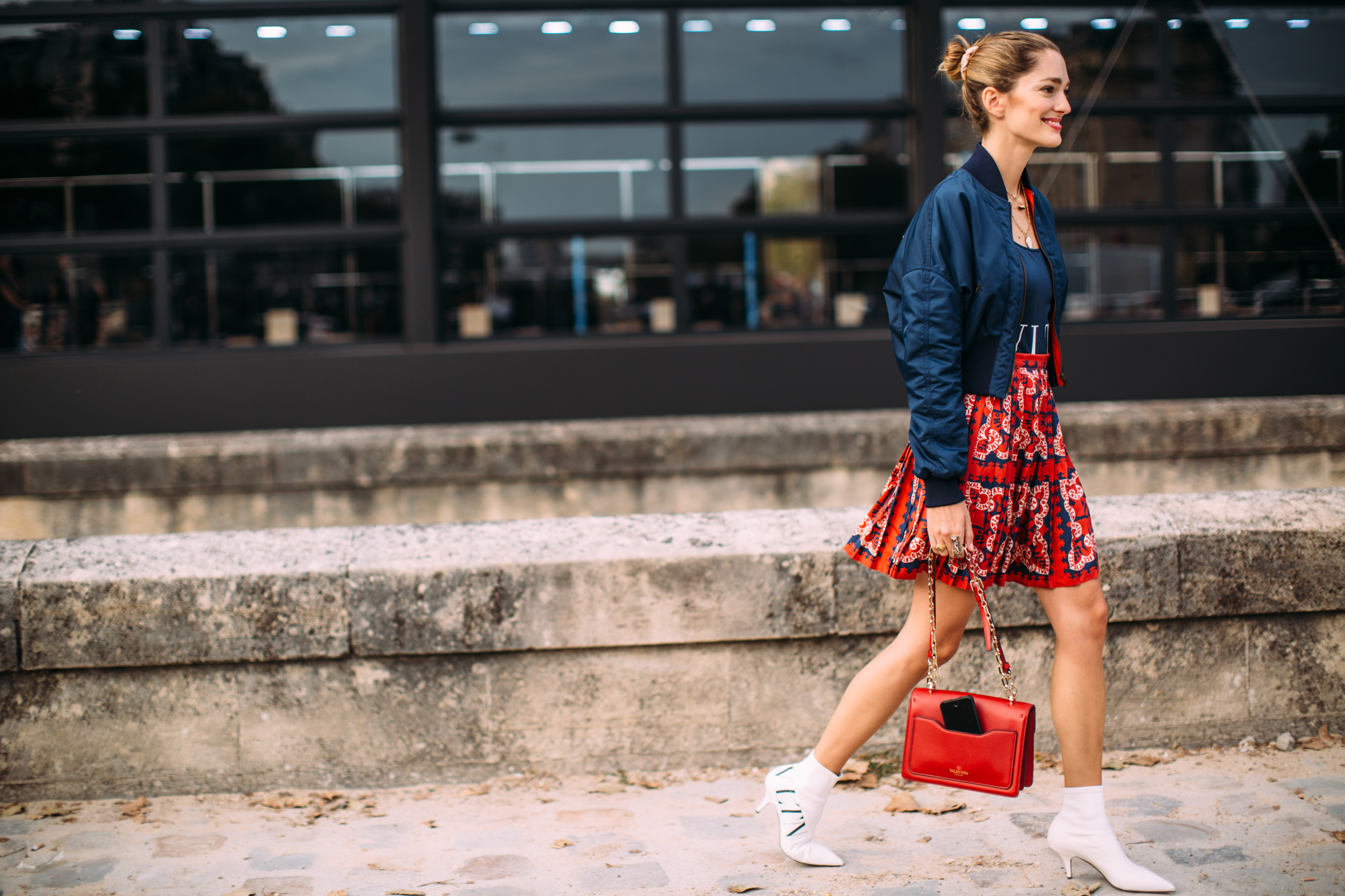 Paris Street Style Accessories Spring 2019 Day 7
