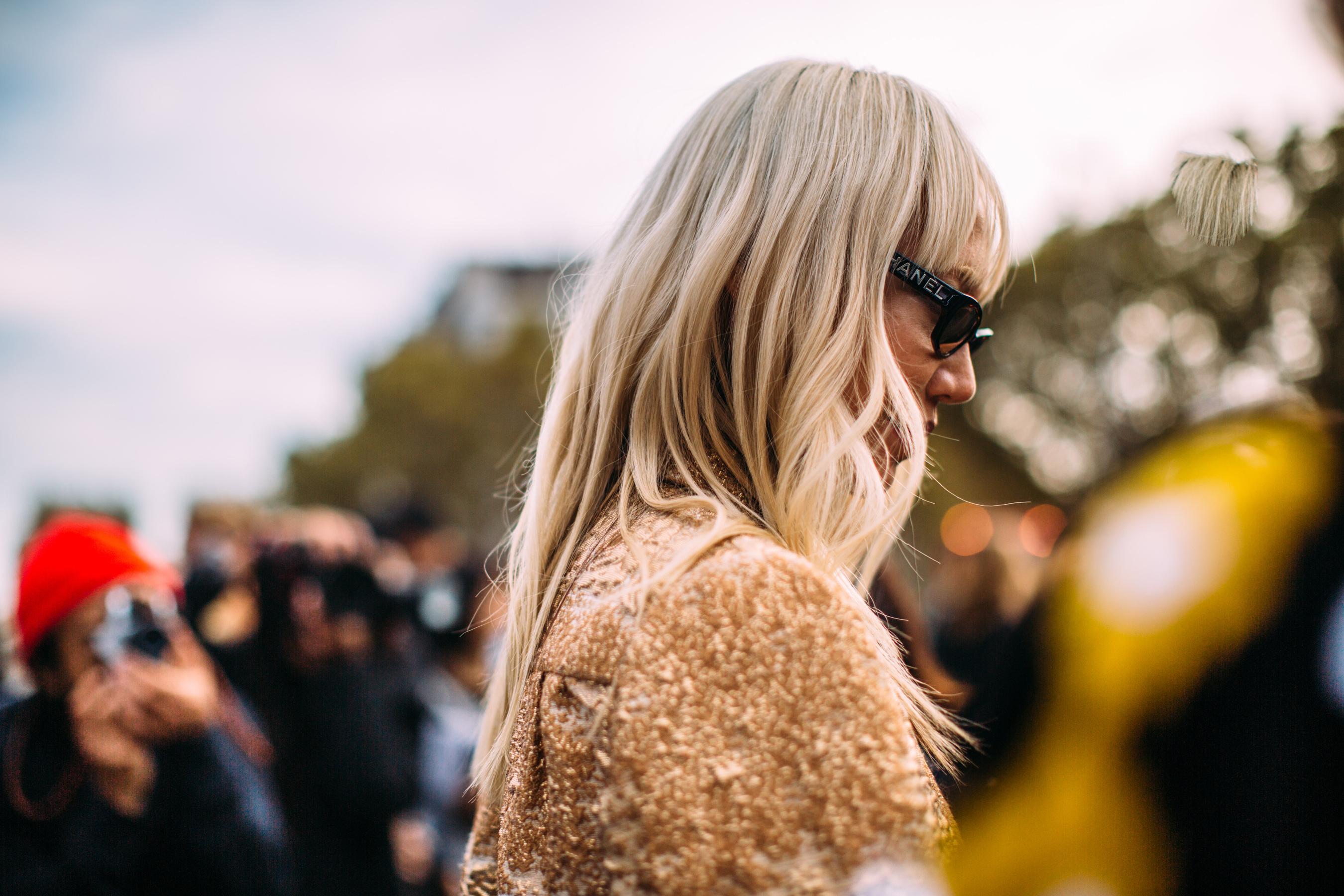 S Street Day 7 Bis Spring 2019 Fashion Show