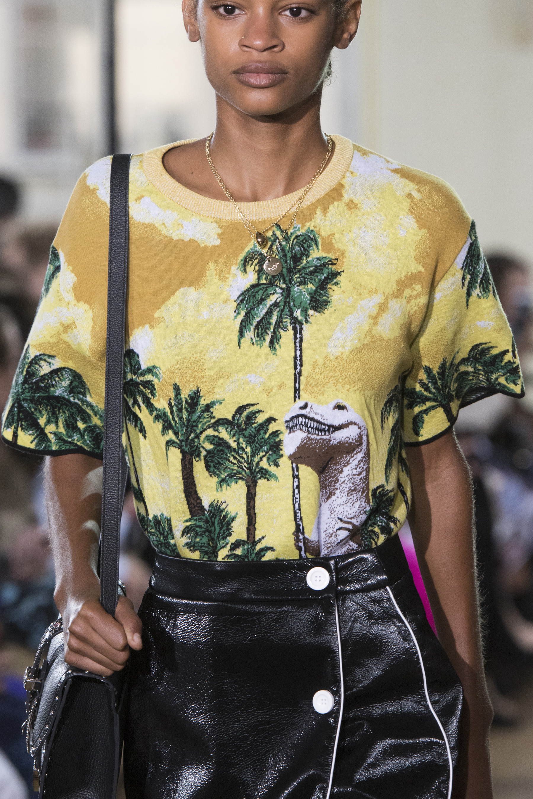 Paul & Joe Spring 2019  Fashion Show Details