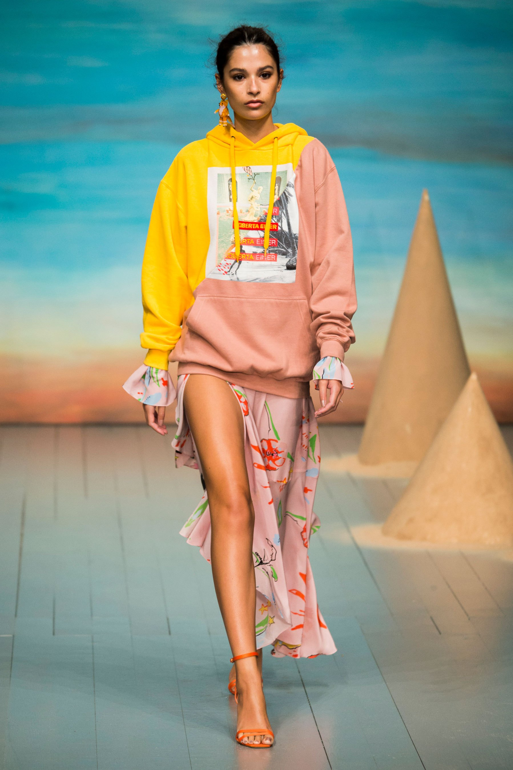 Top 5 Other London Spring 2019 Collections and Fashion Shows
