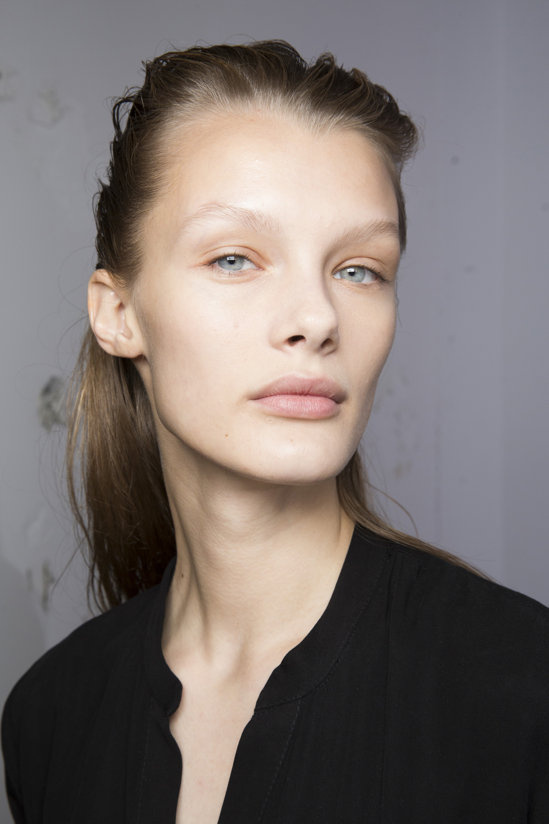 Proenza Schouler Spring 2019 Fashion Show Backstage Beauty