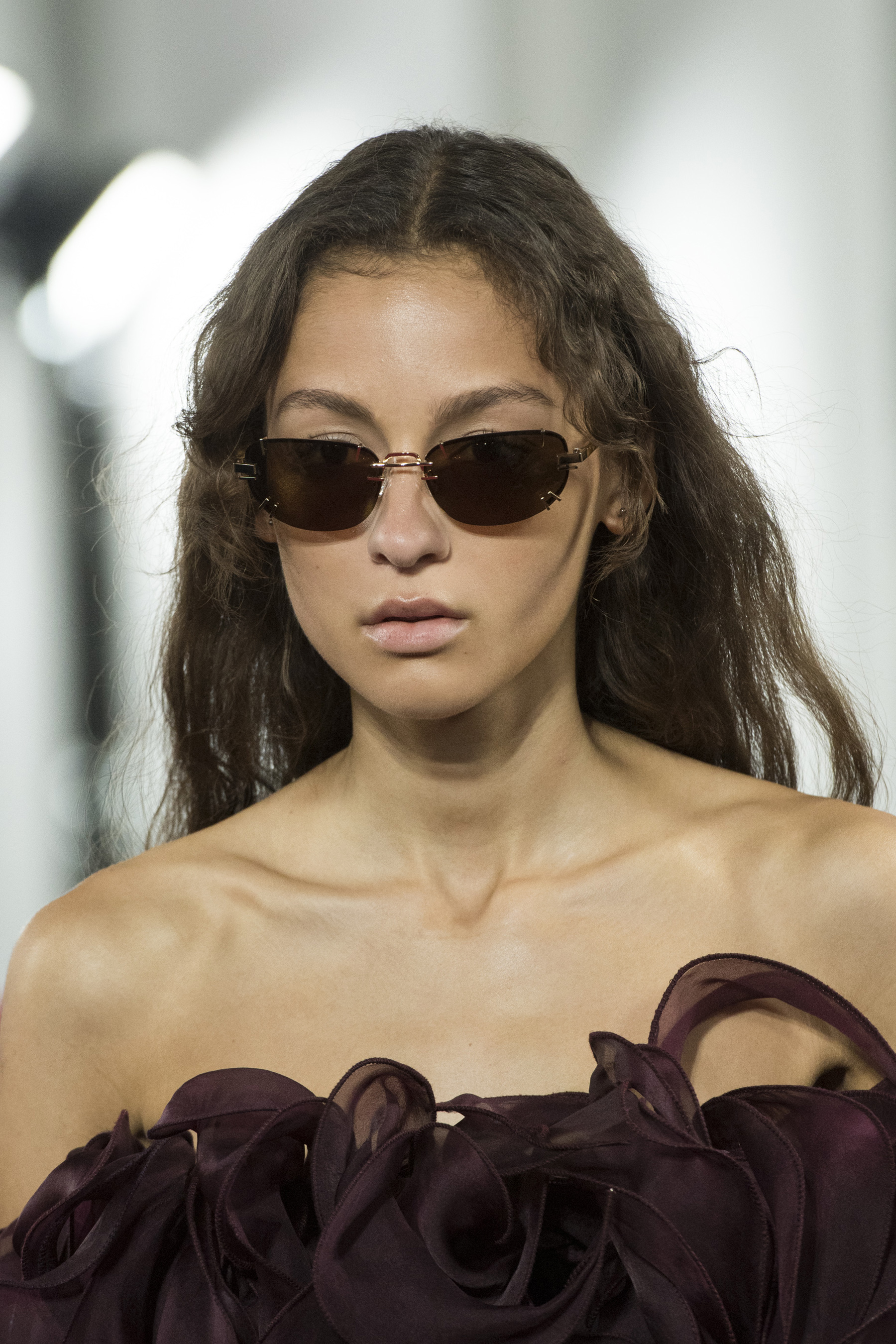 Y Project Spring 2019  Fashion Show Details