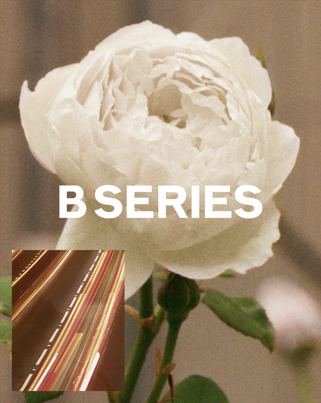 Burberry and the Art of Tease announces ongoing B Series