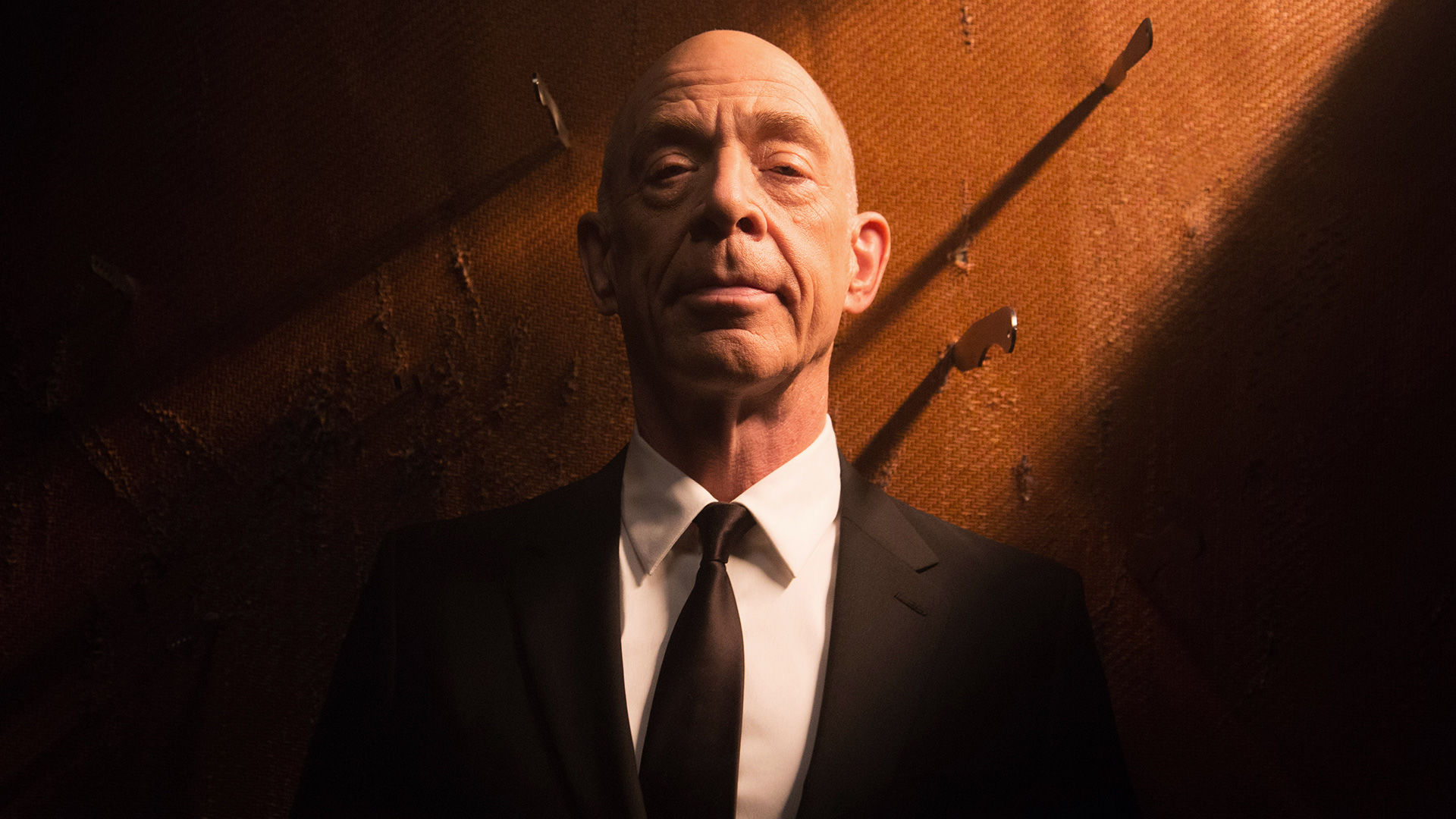 Prada Delivery Man Film Series with J.K. Simmons
