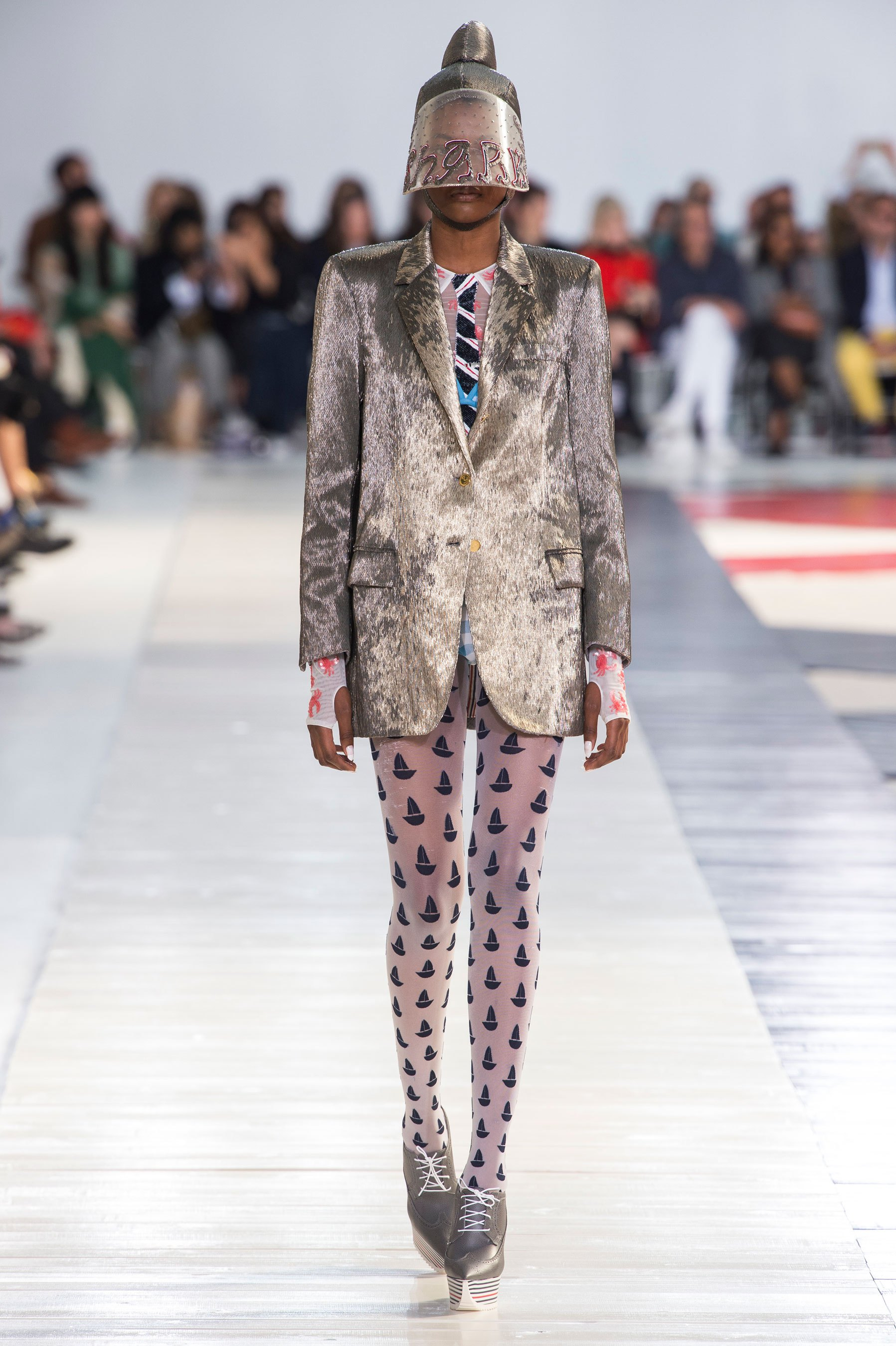 Power Suit Fashion Trend Spring 2019