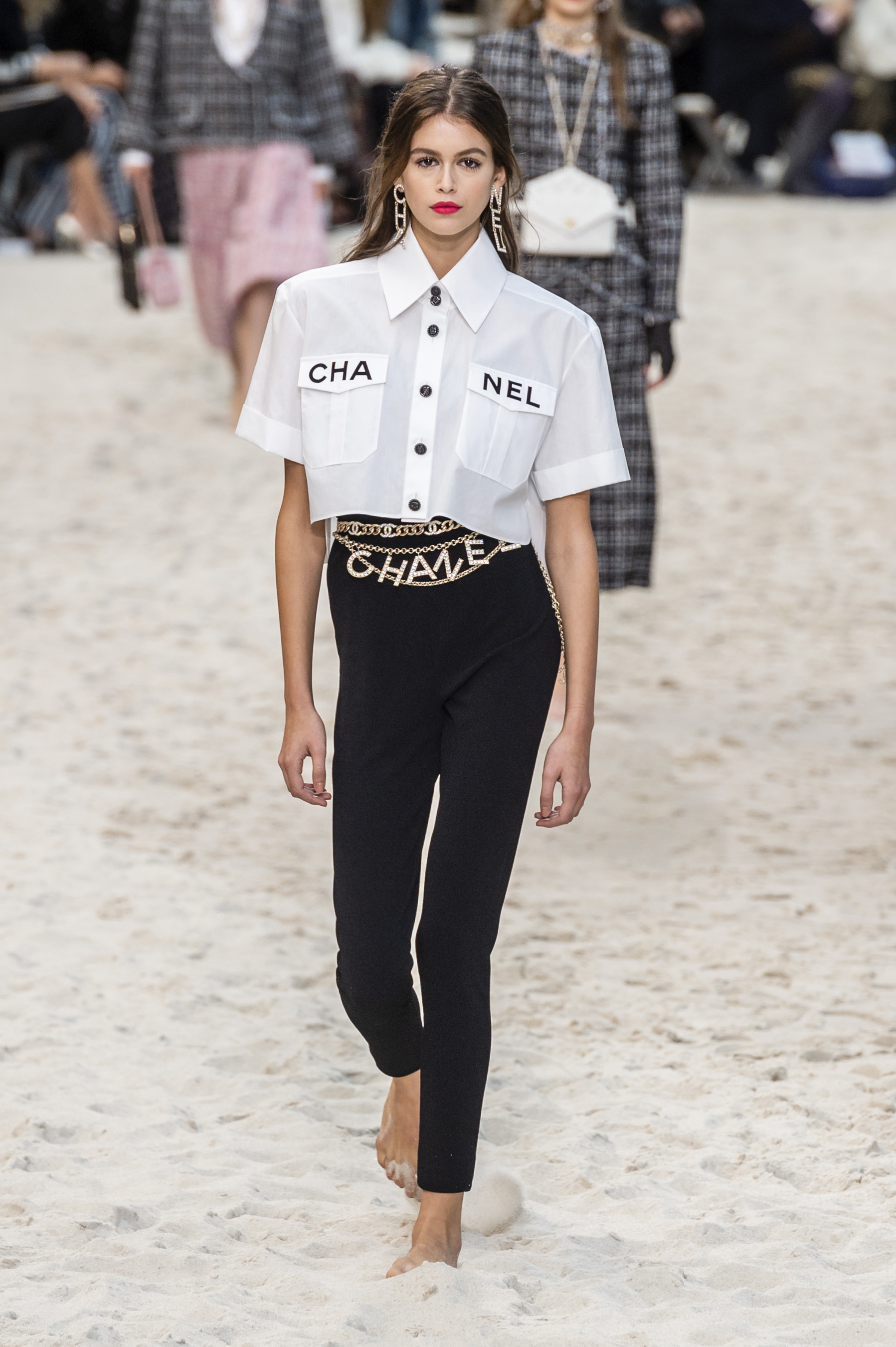 Chanel RS19 0080