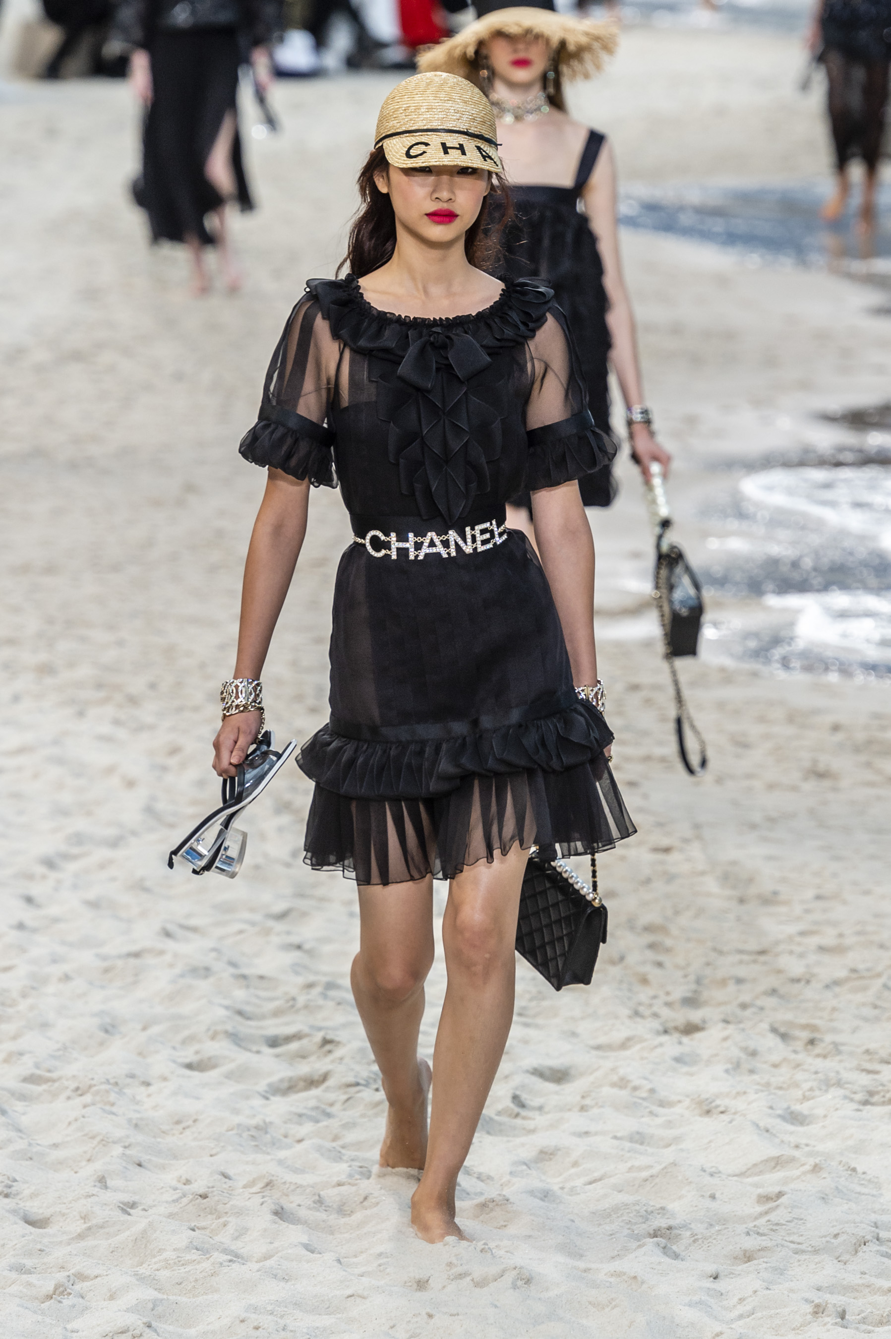 Chanel RS19 0984