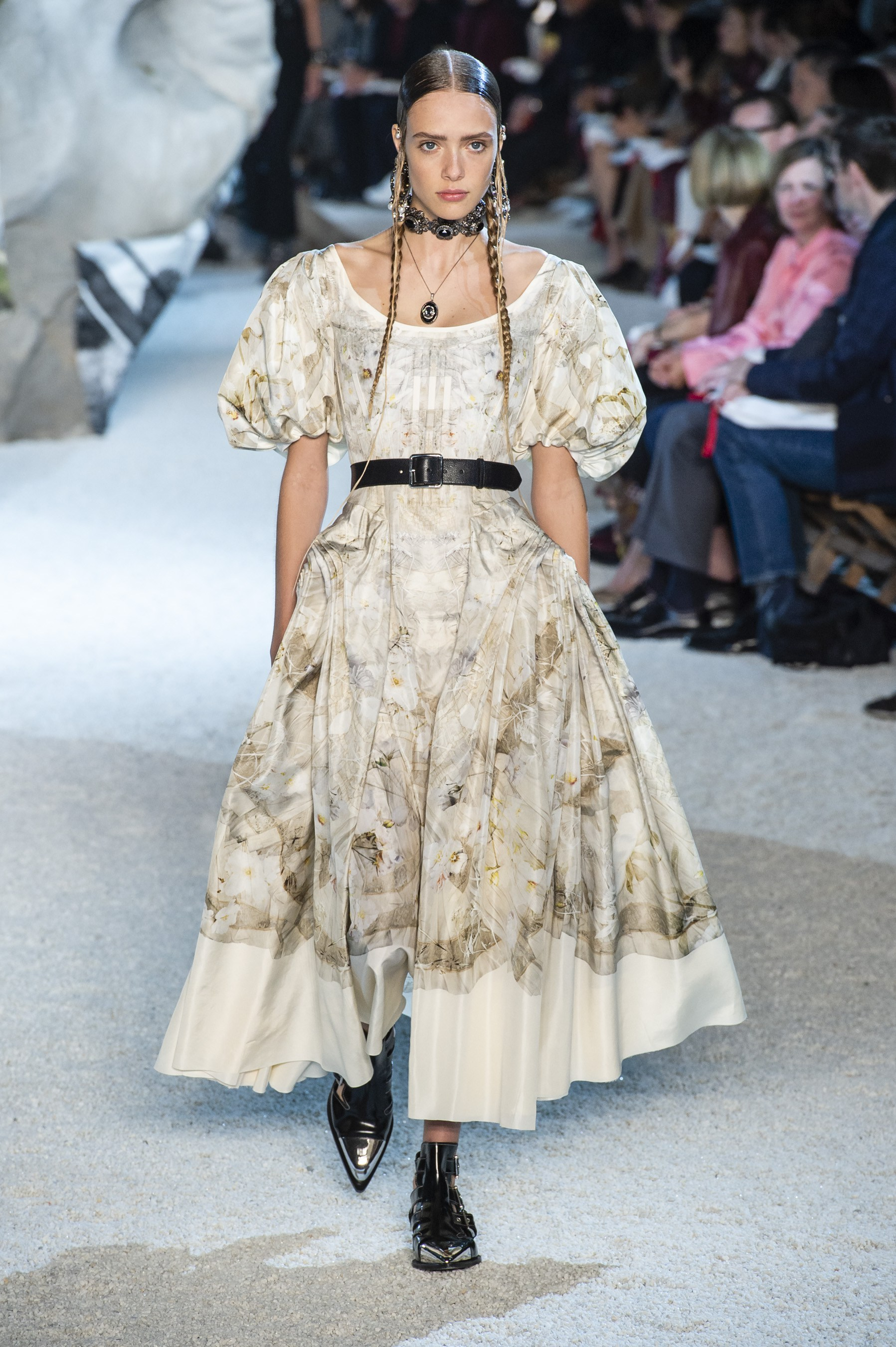 Top 10 Models of New York Fashion Week Spring 2019
